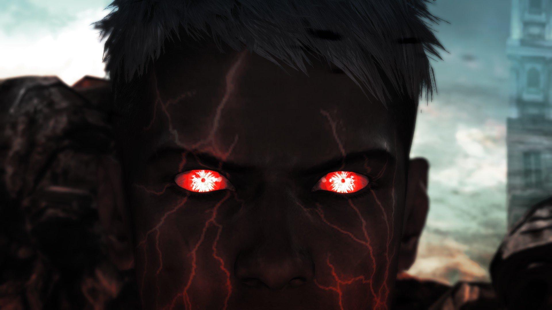 Free Download Dante Devil May Cry Wallpaper Id120913 Hd 1920x1080