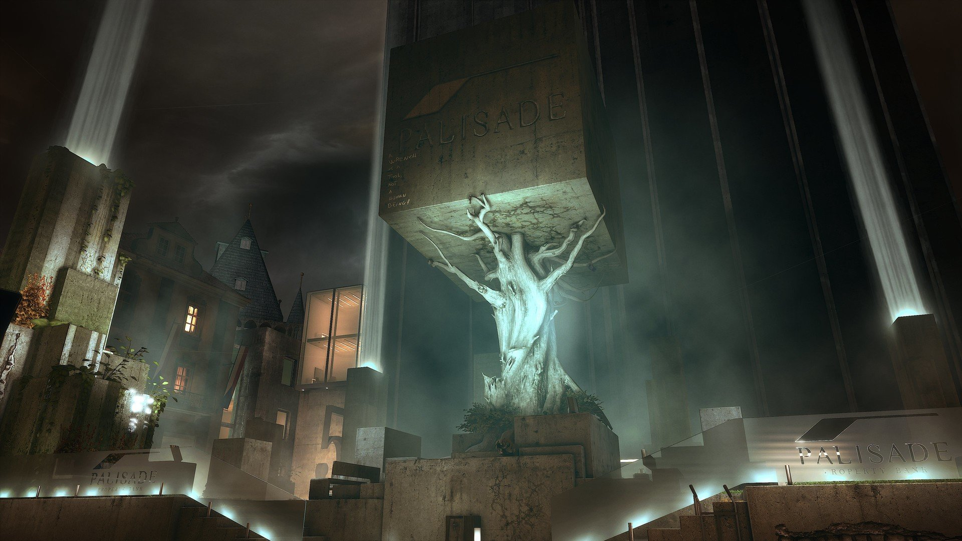 Free Deus Ex Mankind Divided High Quality Wallpaper Id 144356 For