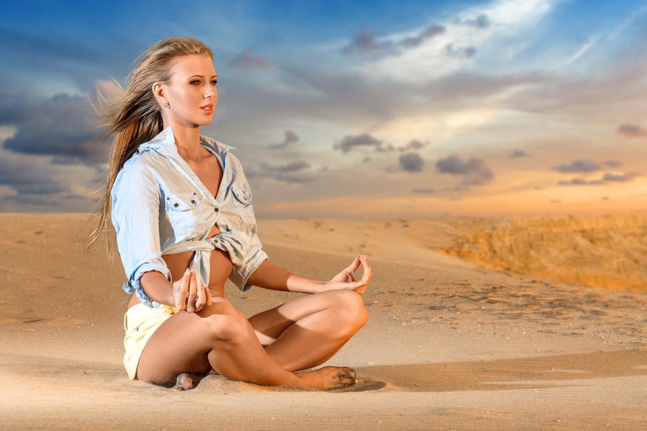 Best Yoga wallpaper ID:184713 for High Resolution hd 1280x854 computer