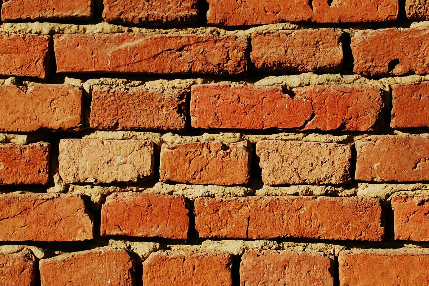 Free Brick high quality background ID:127294 for hd 1440x960 desktop