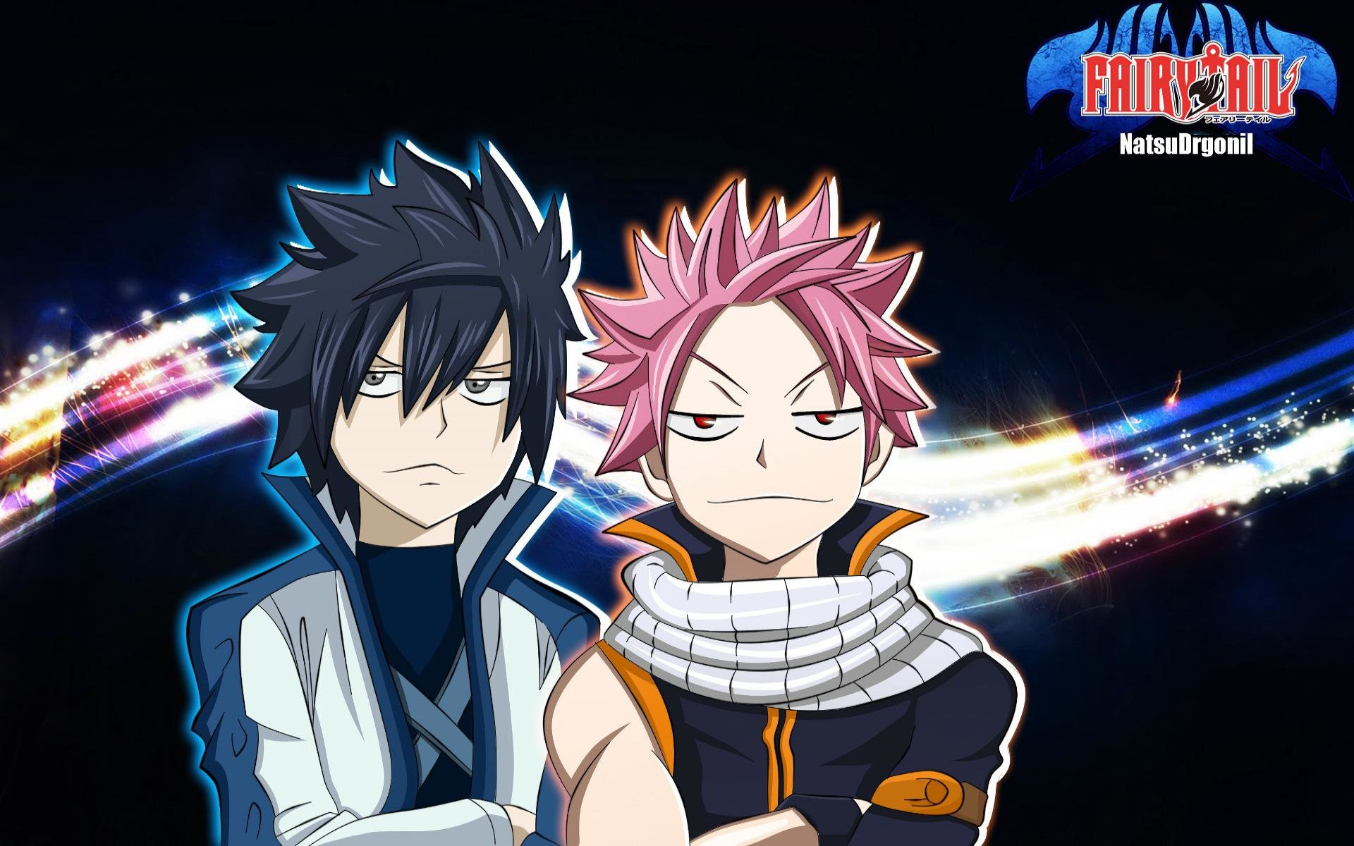 Awesome Fairy Tail free wallpaper ID:41179 for hd 1920x1200 desktop