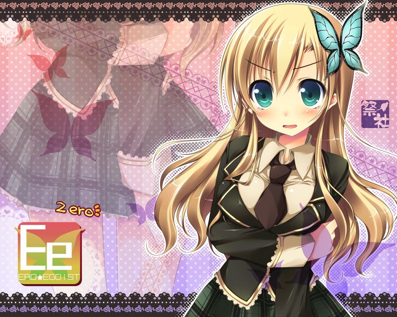 Free download Boku Wa Tomodachi Ga Sukunai background ID:155227 hd 1280x1024 for desktop