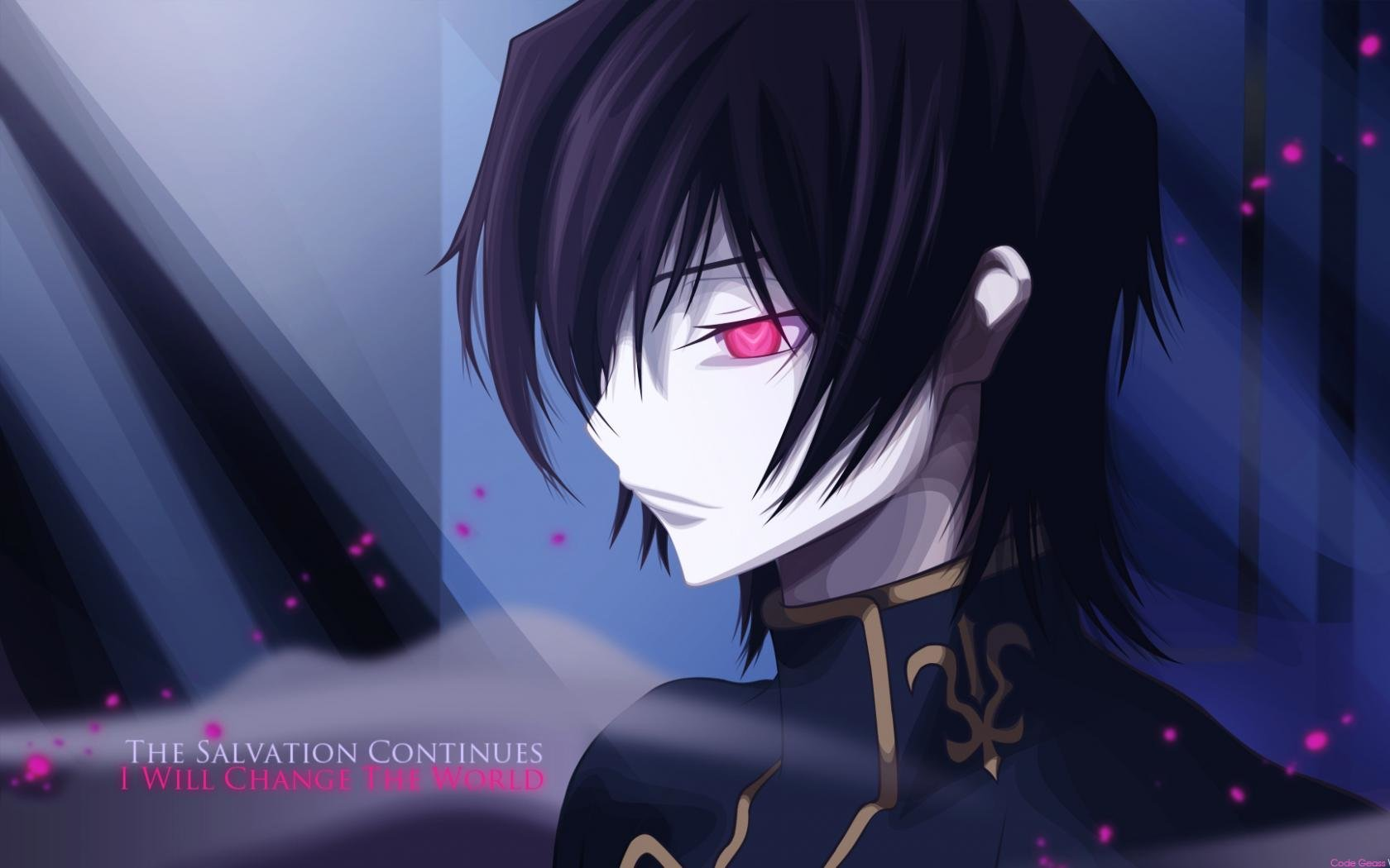 Best Lelouch Lamperouge wallpaper ID:43566 for High Resolution hd 1680x1050 PC