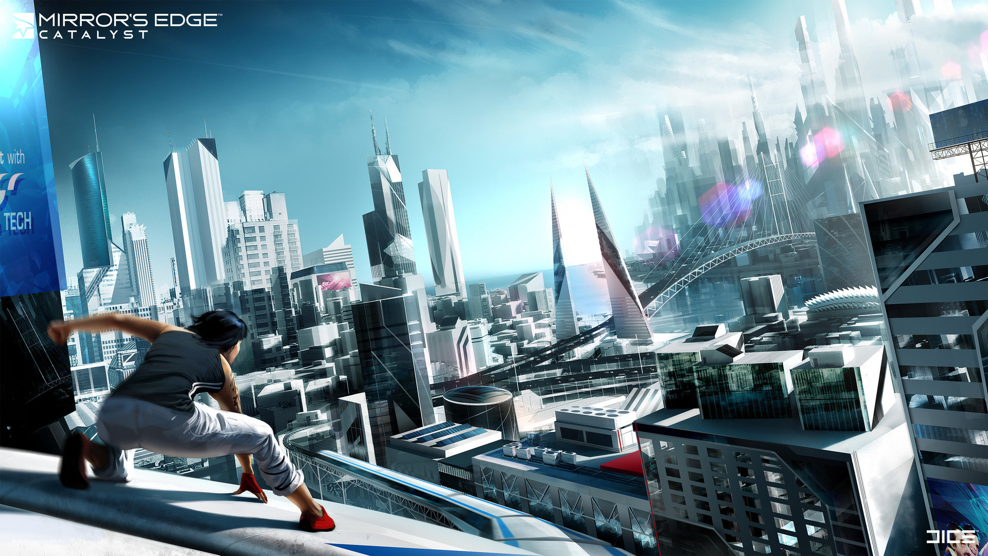 free download mirrors edge for pc