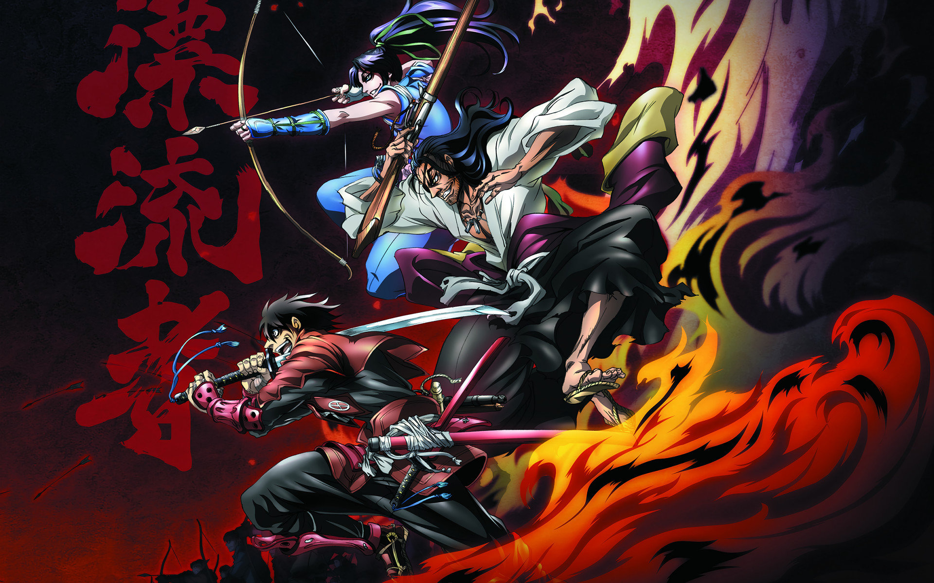 Free Drifters high quality background ID:149442 for hd 1920x1200 desktop