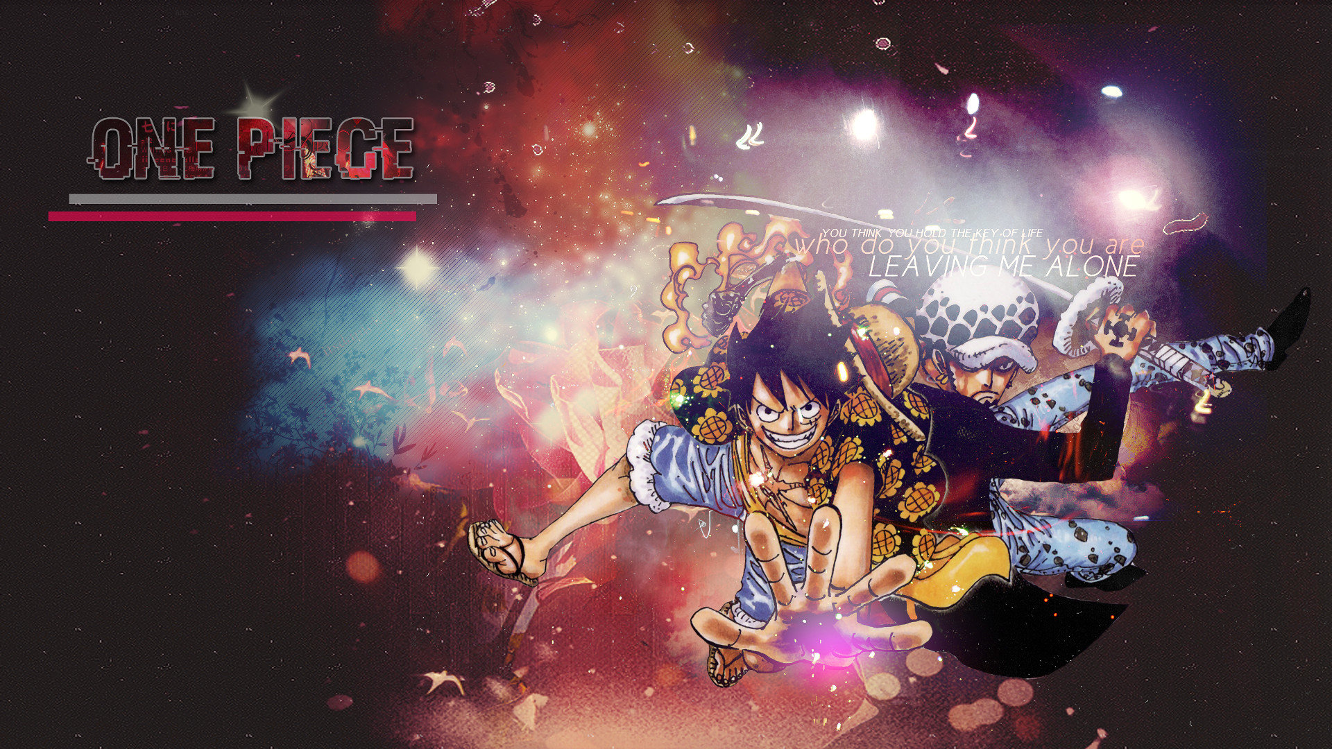 Free download One Piece wallpaper ID:314445 full hd for PC