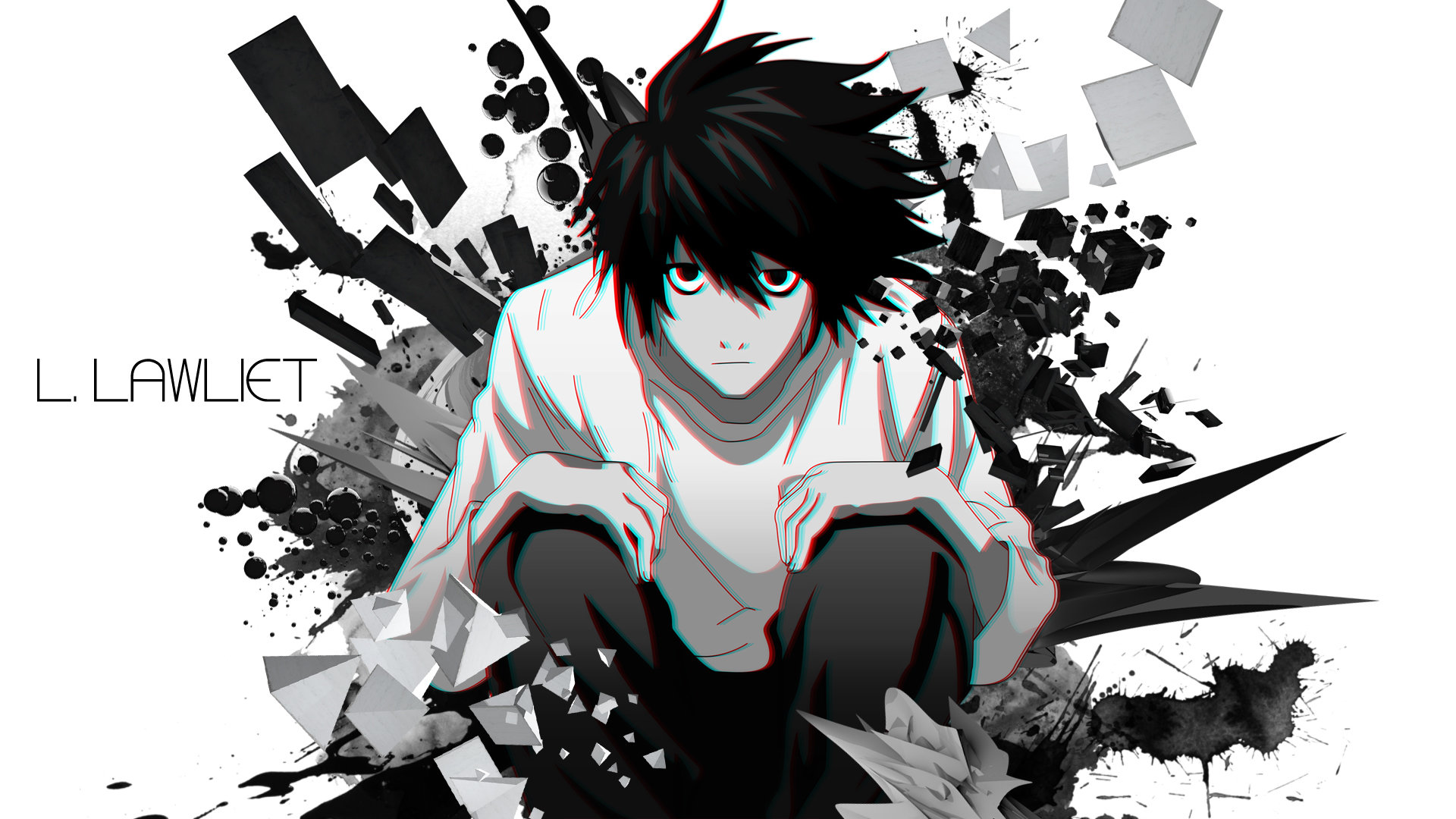 Free Death Note high quality background ID:402694 for hd 1080p computer