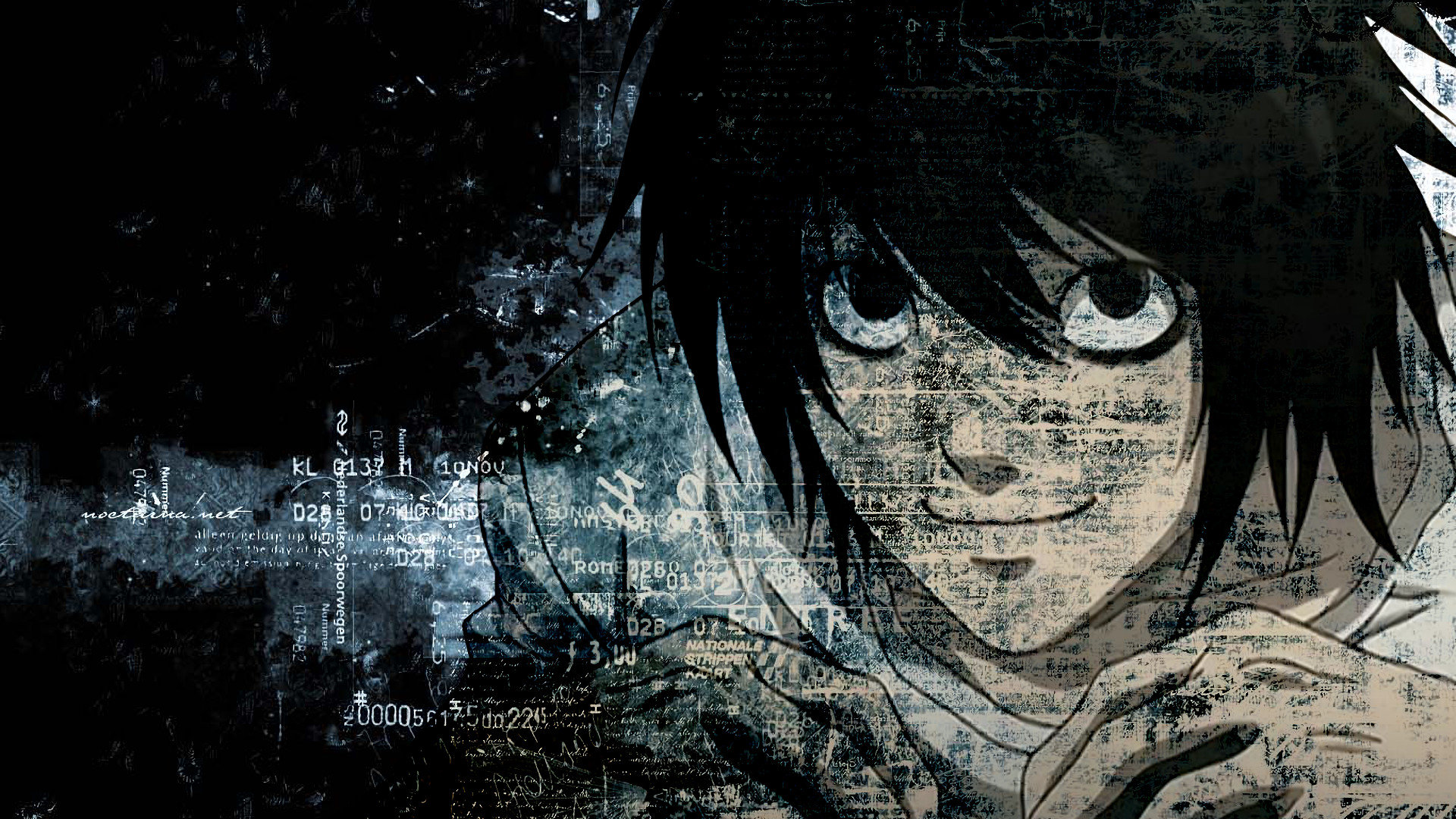 Best Death Note wallpaper ID:402577 for High Resolution 1080p desktop