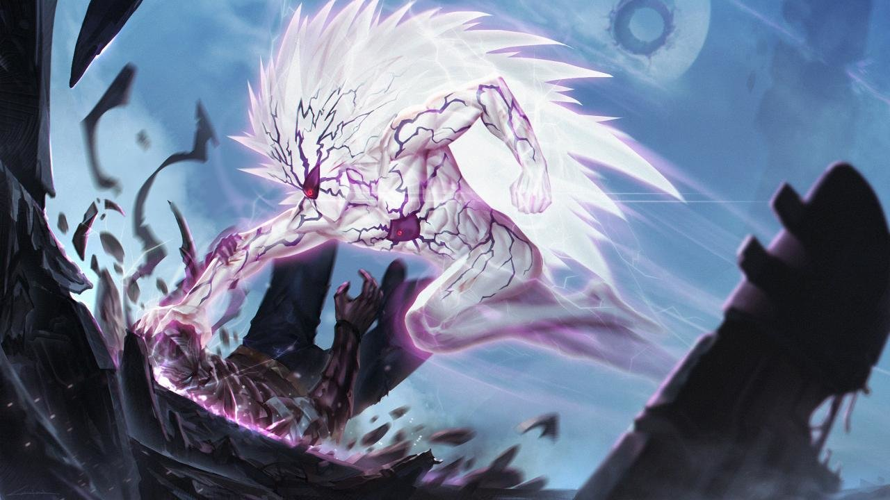 Free download Lord Boros (One-Punch Man) background ID:345390 hd 1280x720 for PC