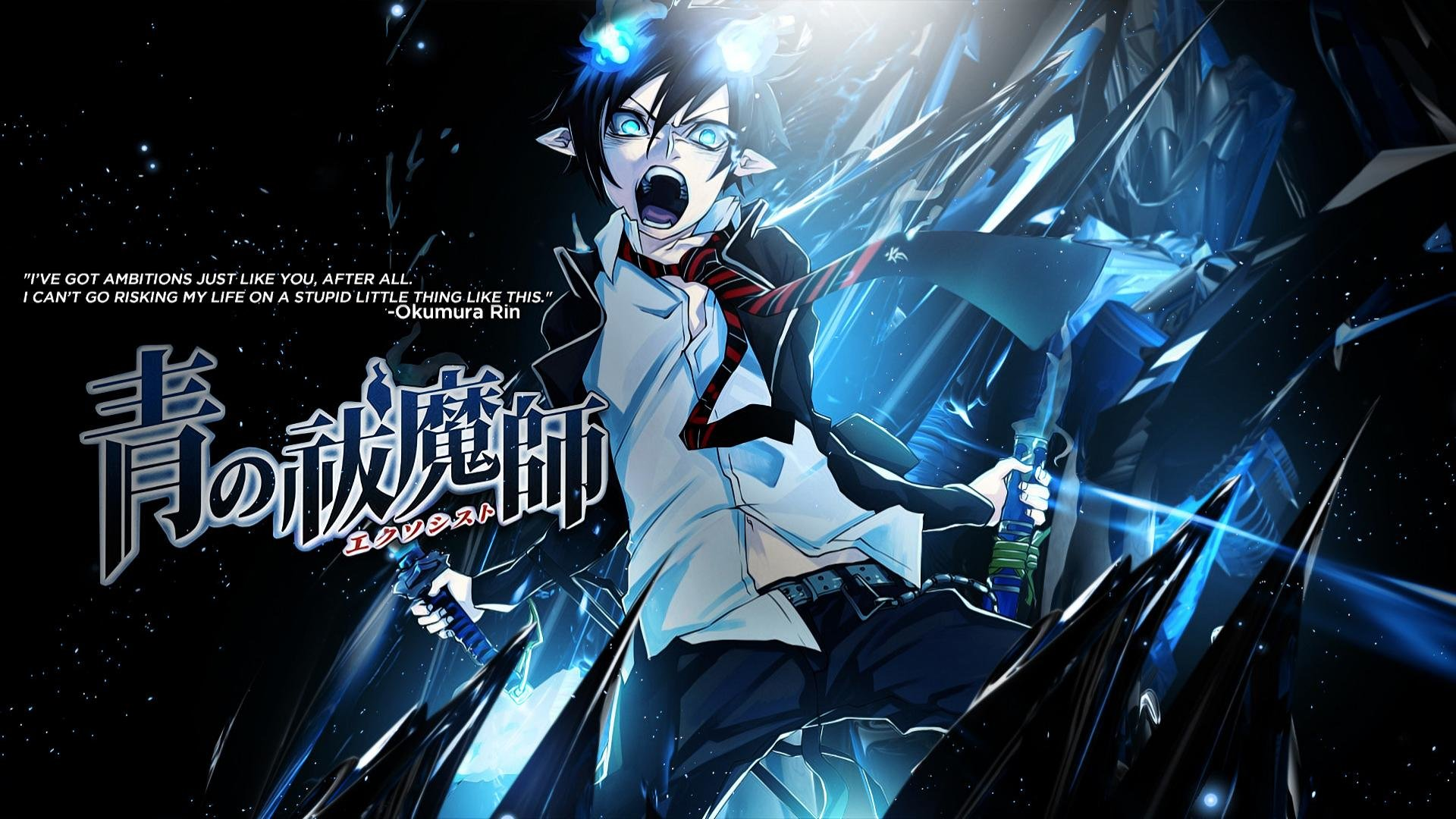 Best Rin Okumura wallpaper ID:242311 for High Resolution full hd desktop