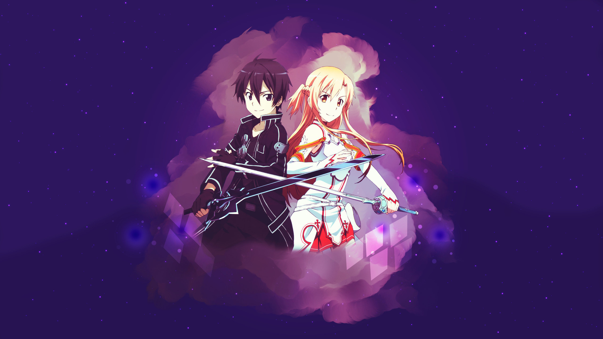 Best Sword Art Online SAO Wallpaper ID182724 For High Resolution Hd 2560x1440