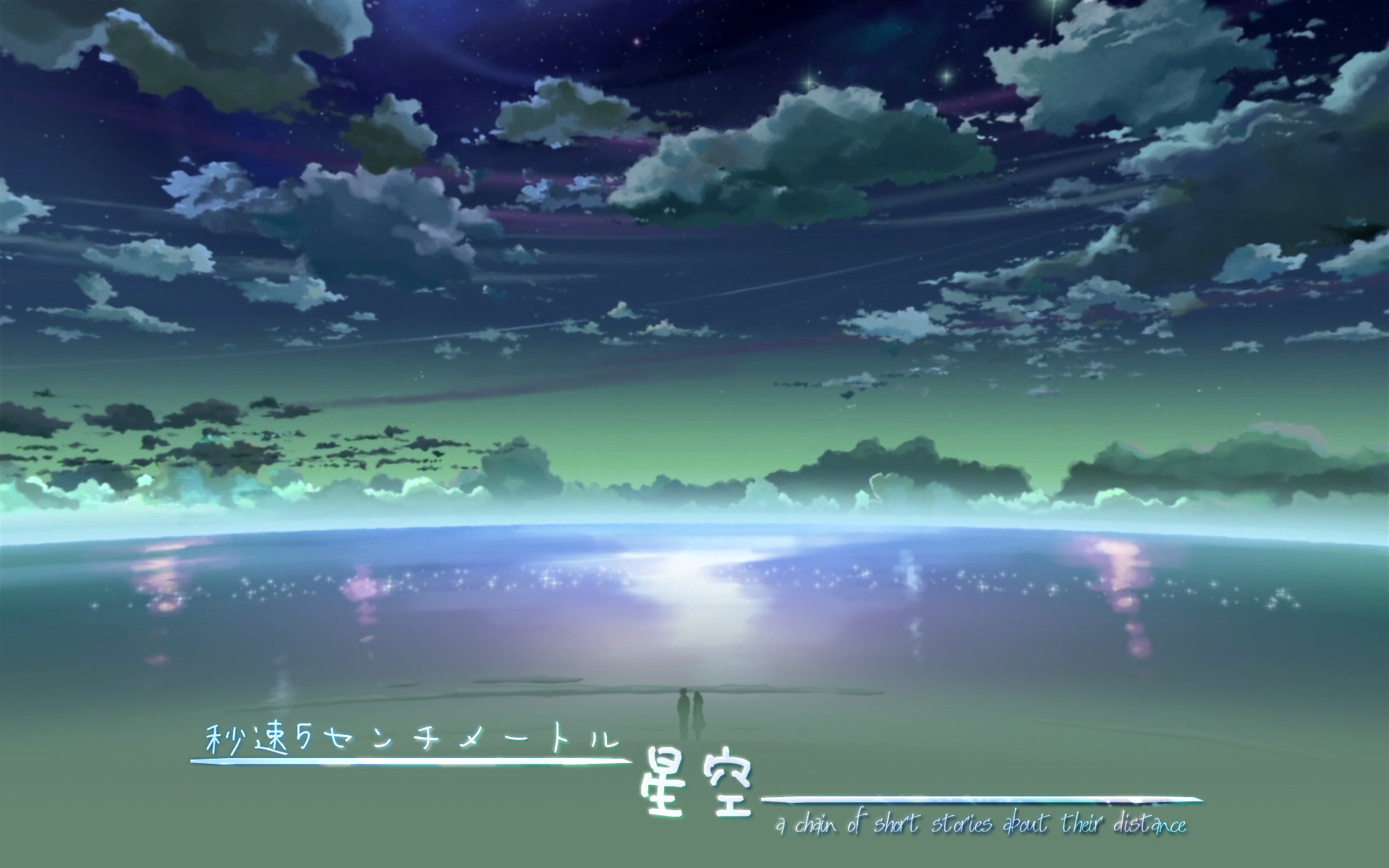 Free 5 (cm) Centimeters Per Second high quality background ID:90064 for hd 1920x1200 computer