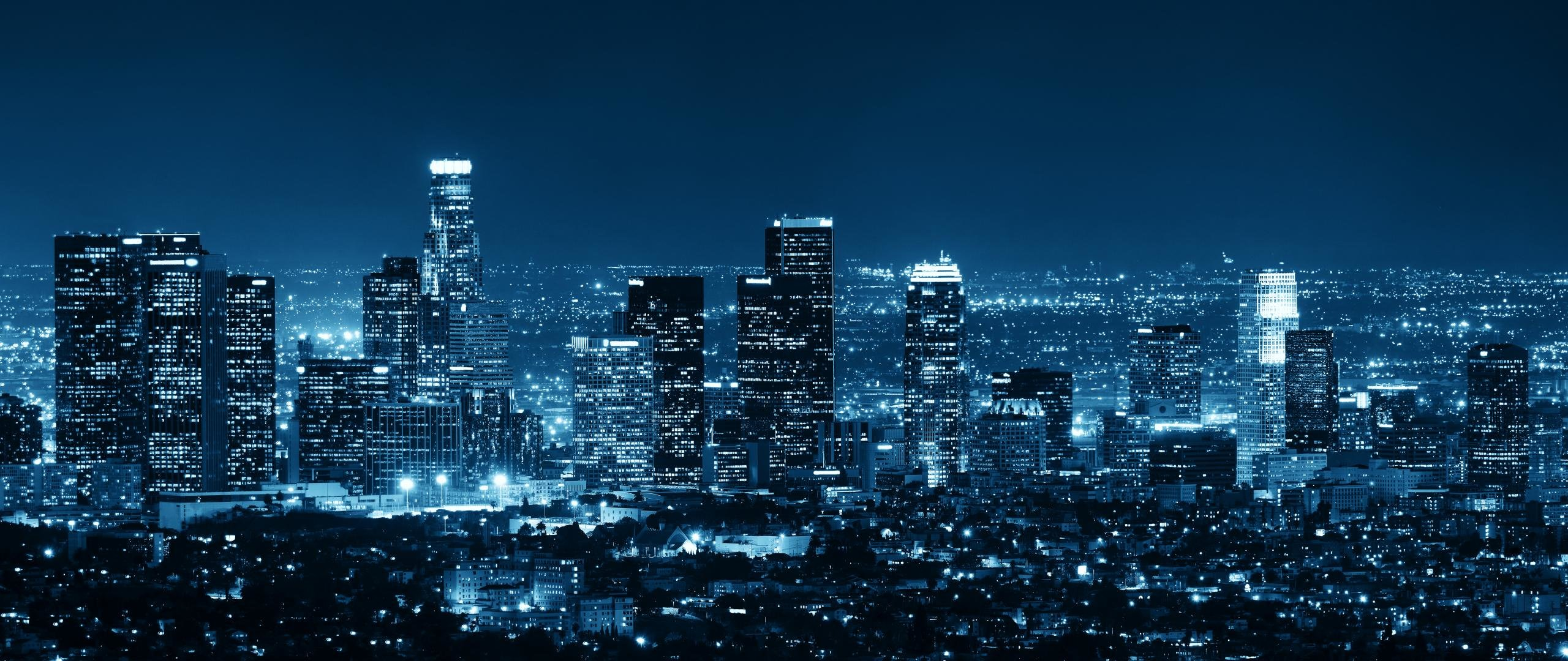 Free Download Los Angeles Background ID:482703 Hd