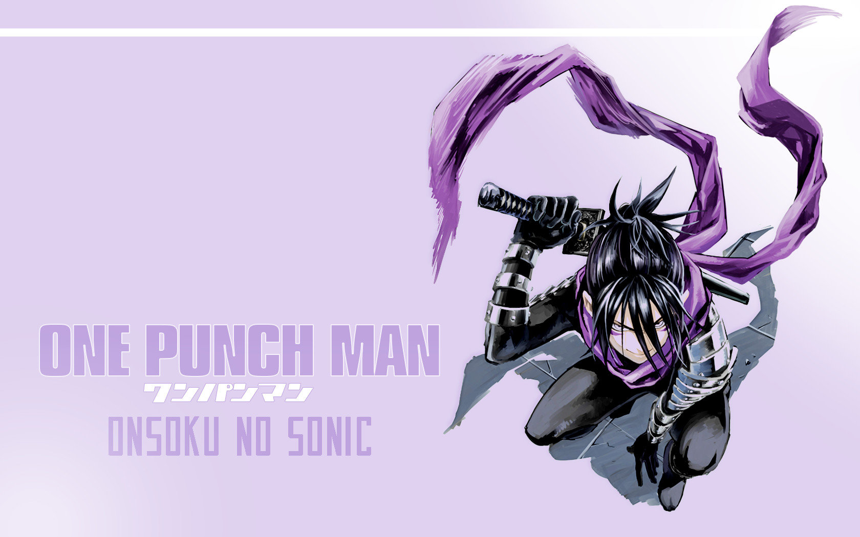 High resolution Sonic (One-Punch Man) hd 1680x1050 wallpaper ID:345500 for computer