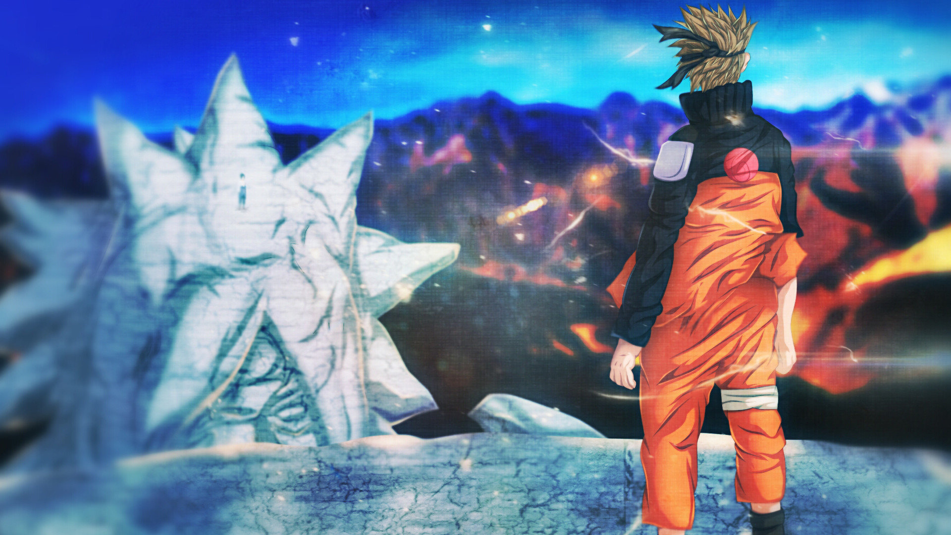 Awesome Naruto free background ID:395522 for full hd desktop