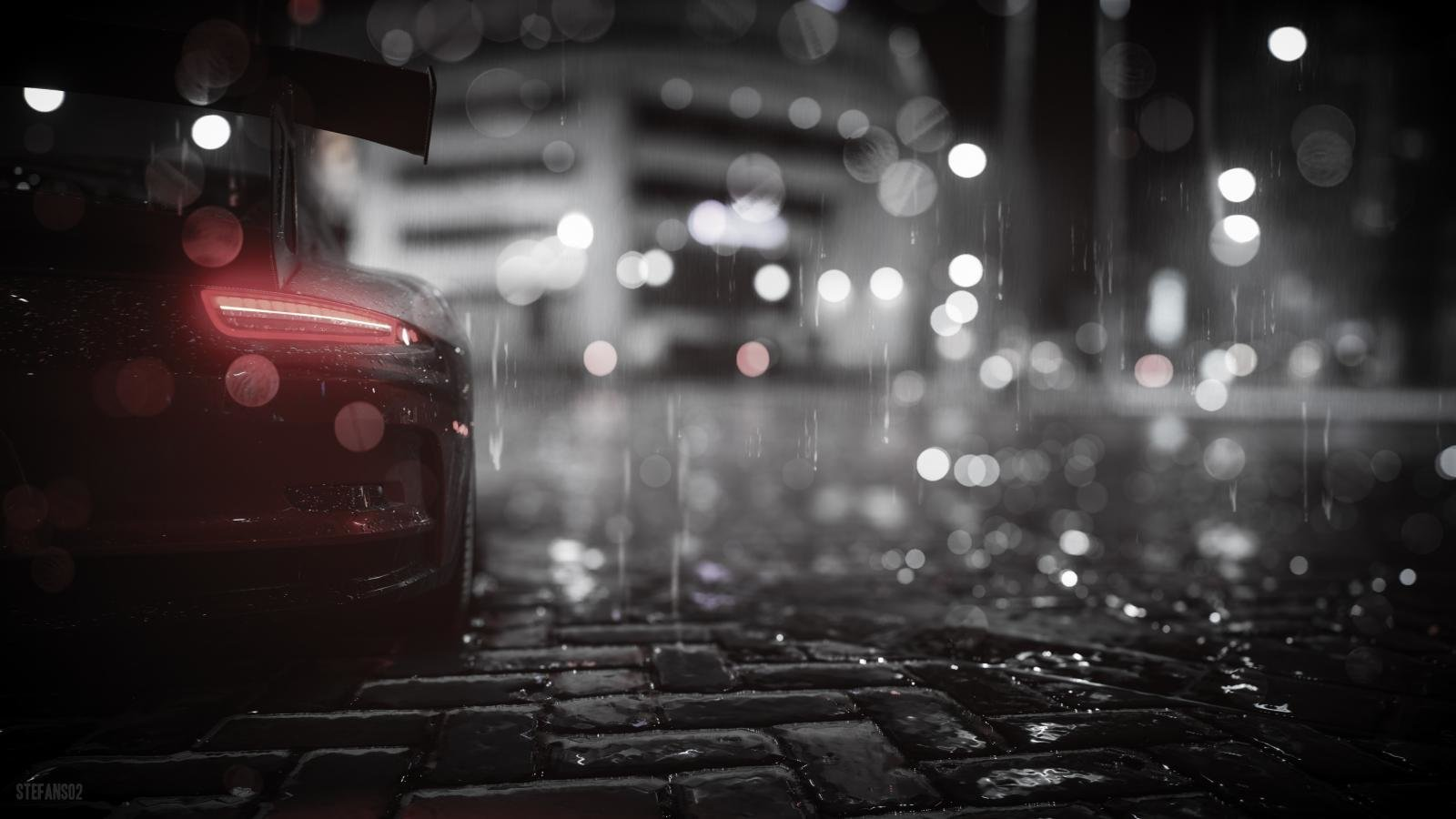 Need For Speed 2015 Wallpapers 1600x900 Desktop Backgrounds