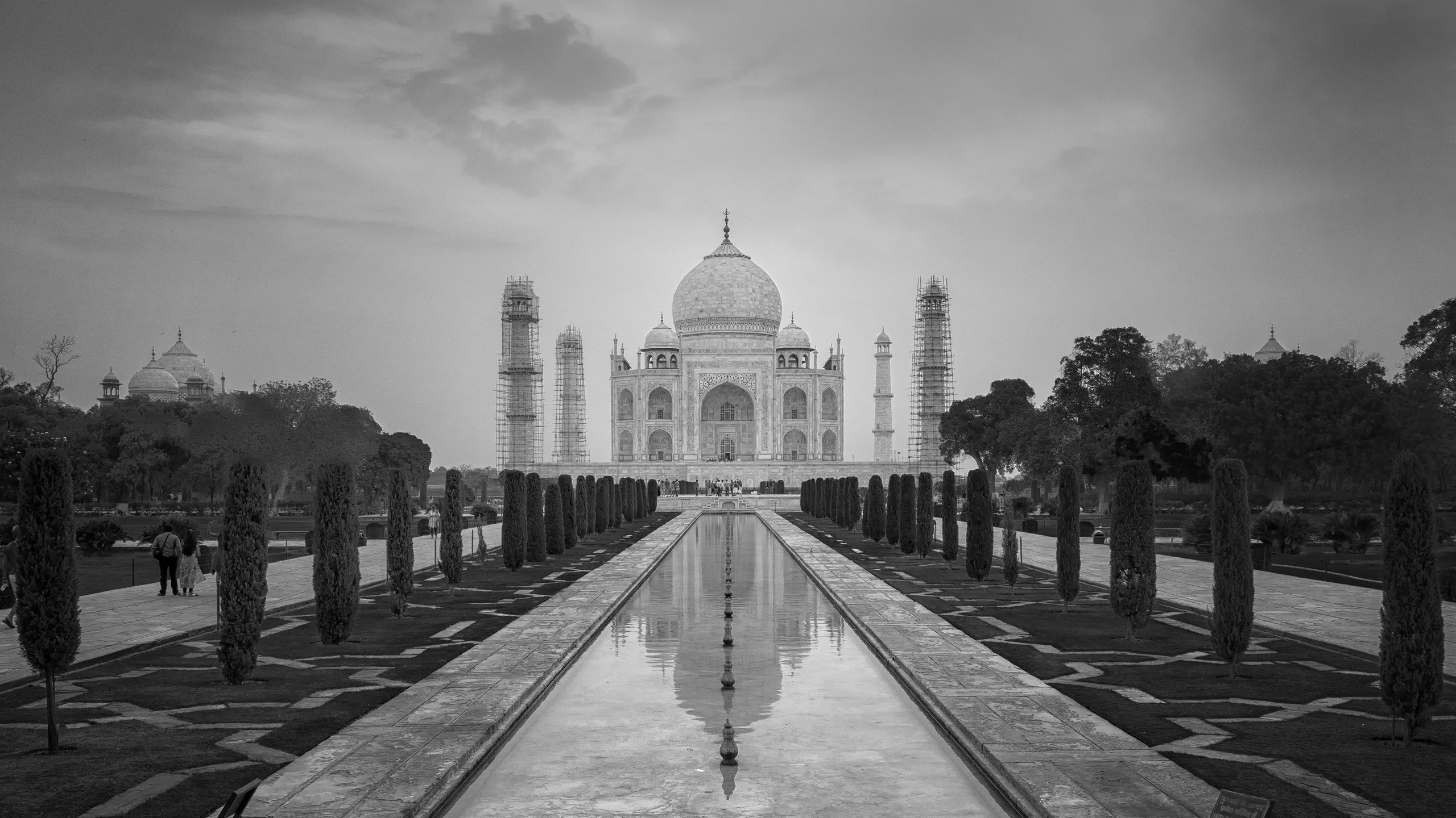 Free download Taj Mahal wallpaper ID:486409 hd 2560x1440 for desktop