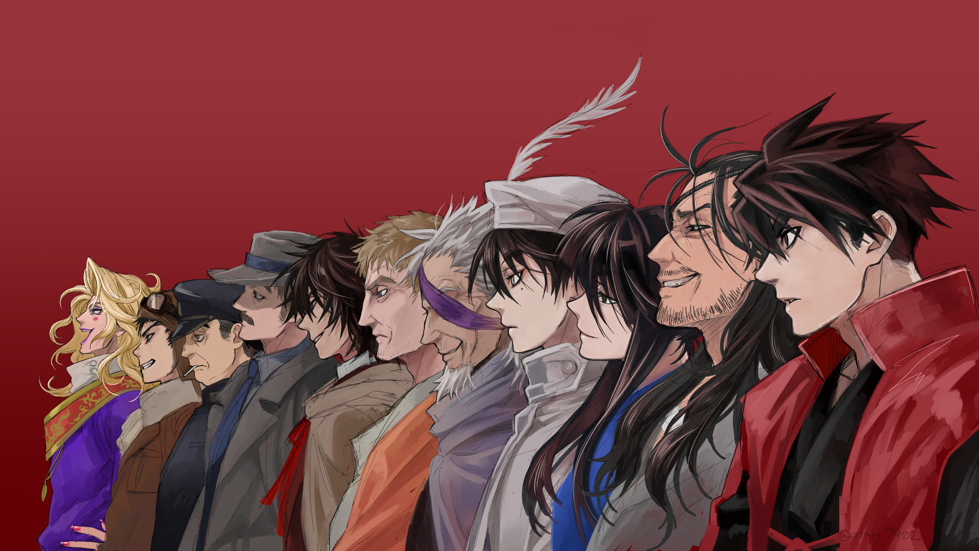 Best Drifters wallpaper ID:149478 for High Resolution full hd computer