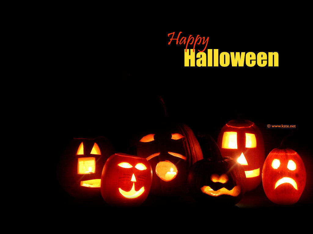 High resolution Halloween hd 1024x768 background ID:401833 for PC