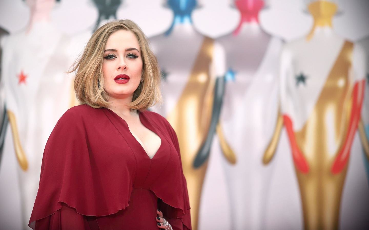 High resolution Adele hd 1440x900 wallpaper ID:297731 for desktop