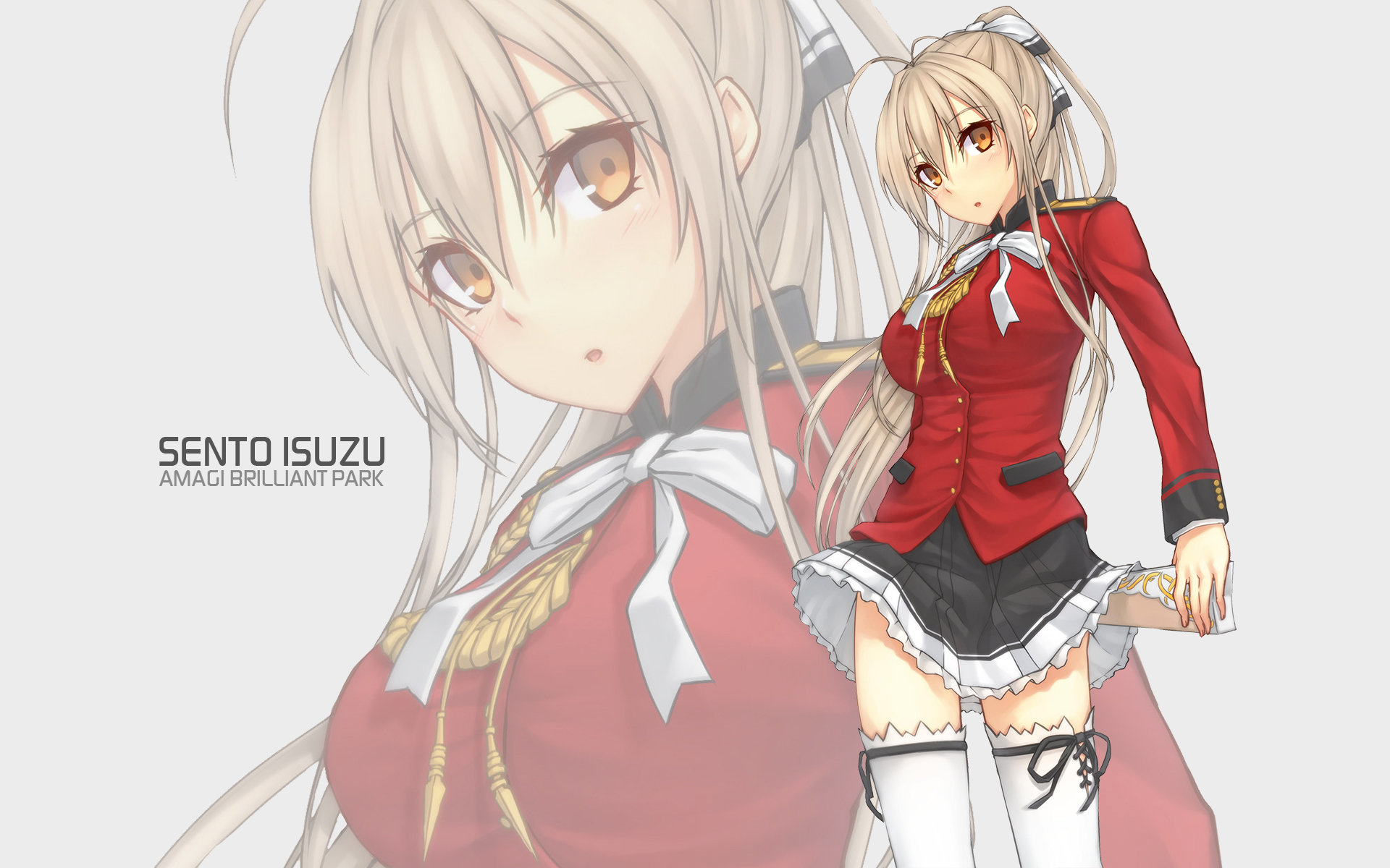 Best Amagi Brilliant Park background ID:246289 for High Resolution hd 1920x1200 PC