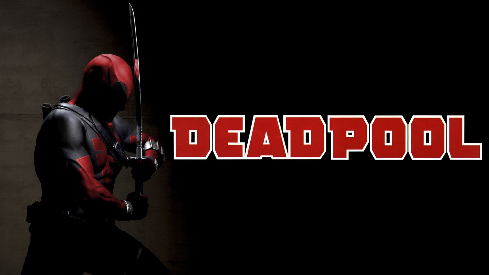 Free download Deadpool wallpaper ID:350327 hd 1600x900 for computer