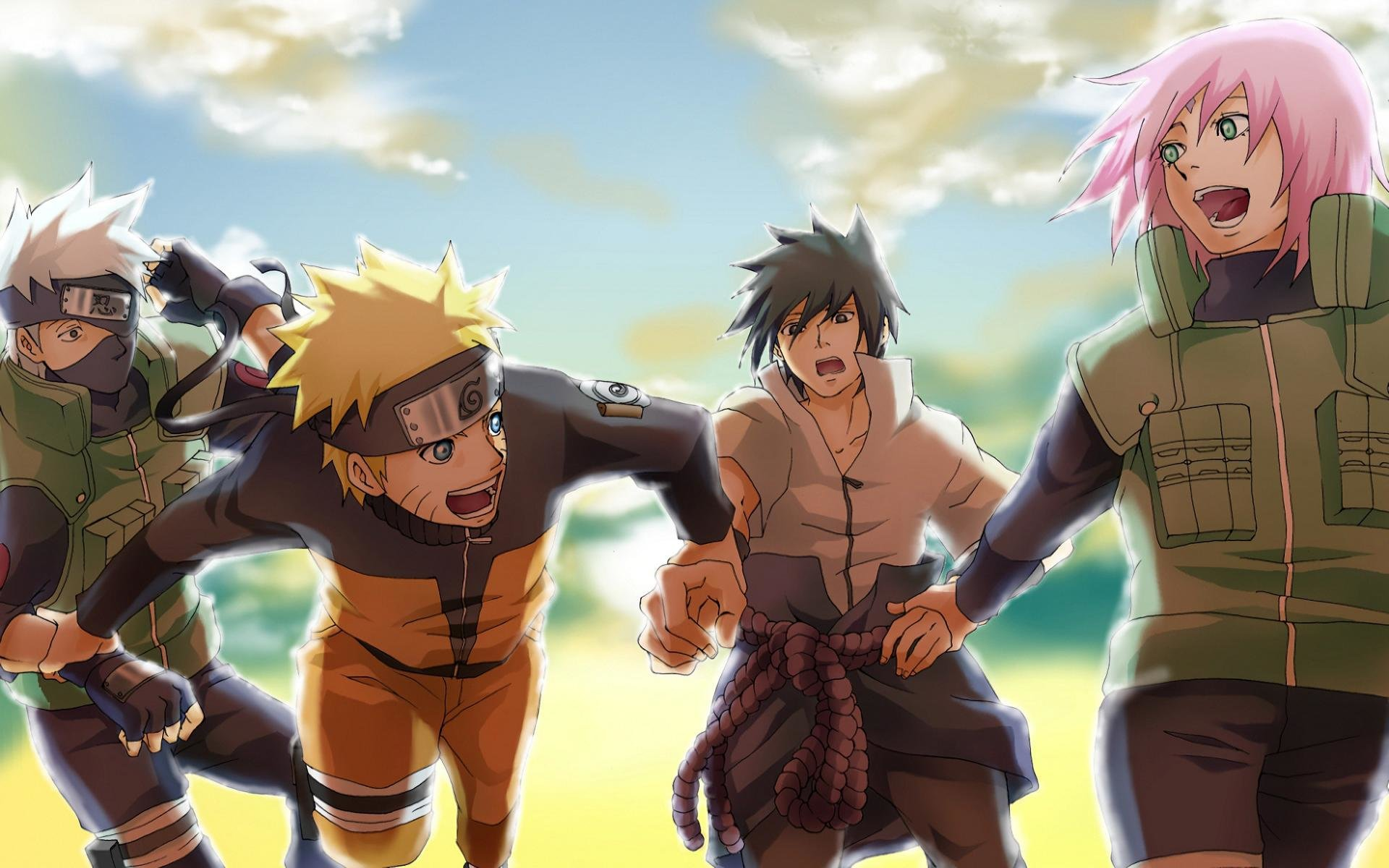 Free Naruto high quality background ID:395978 for hd 1920x1200 PC