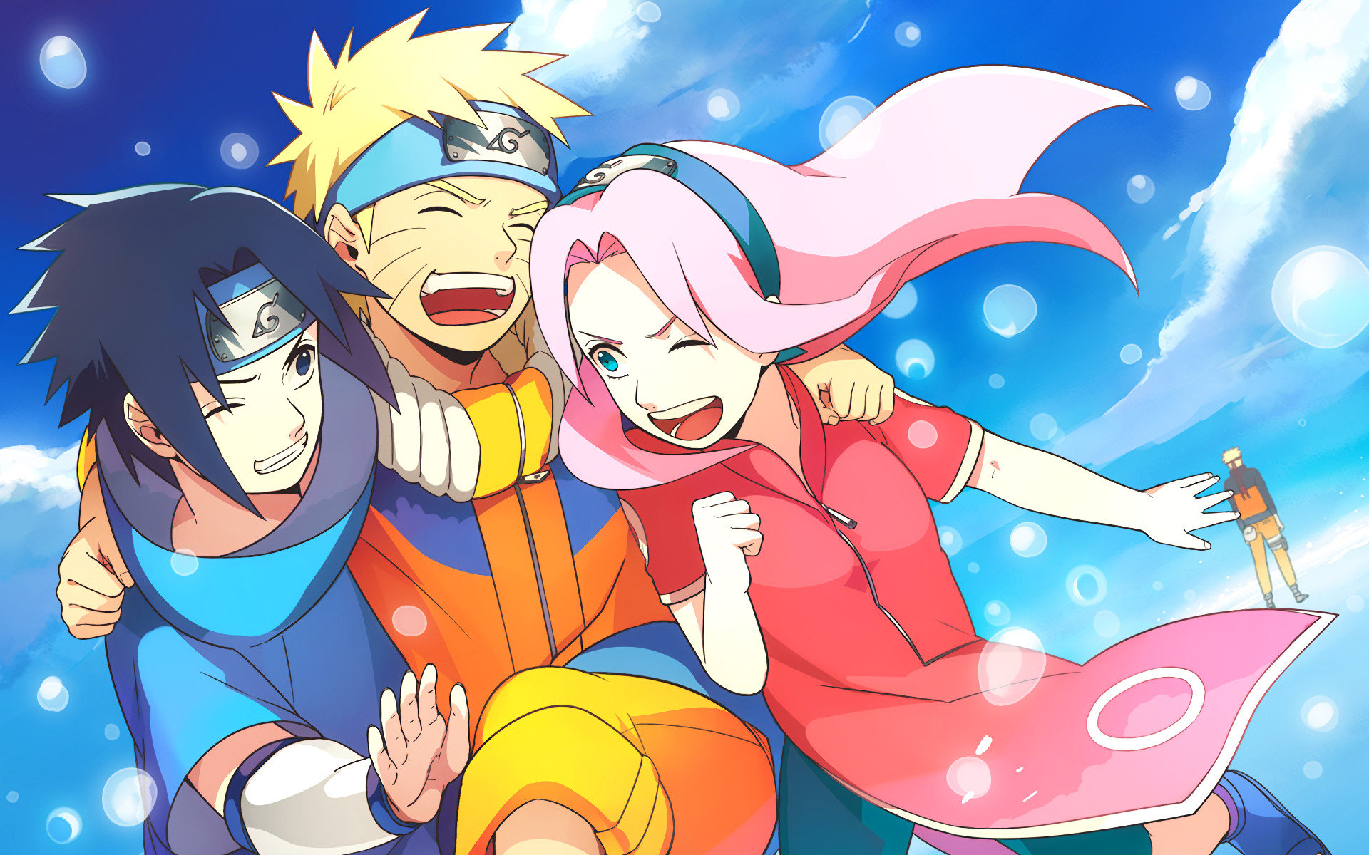 Awesome Naruto free wallpaper ID:395526 for hd 1920x1200 desktop