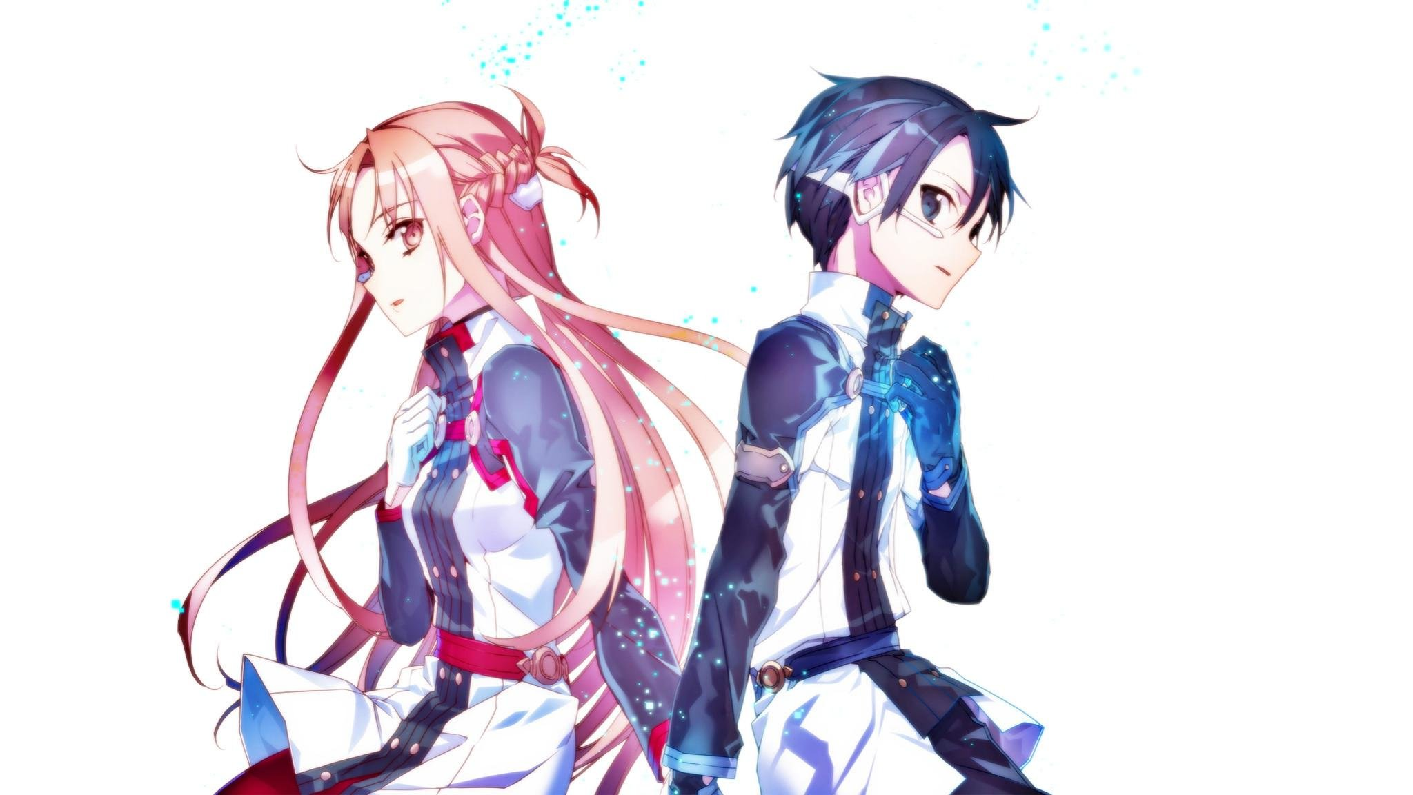 High resolution Sword Art Online Movie: Ordinal Scale hd 2048x1152 wallpaper ID:243190 for computer