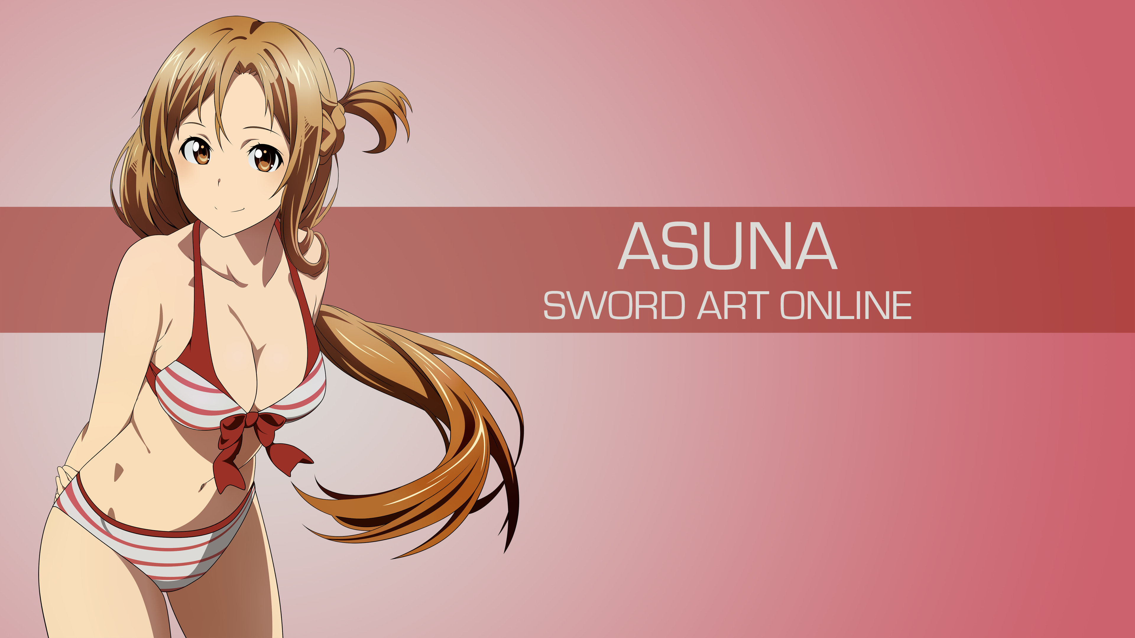 Awesome Asuna Yuuki free background ID:180922 for uhd 4k computer