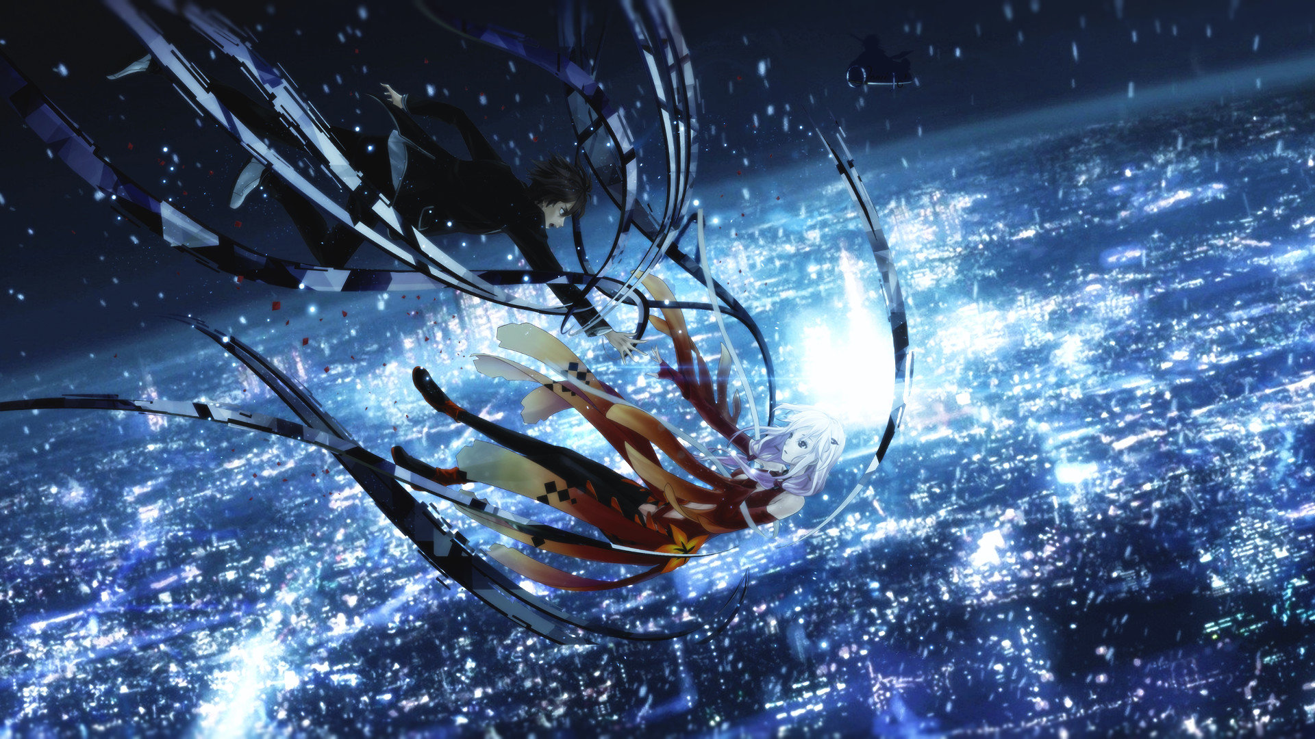 Free Guilty Crown high quality wallpaper ID:254493 for hd 1920x1080 PC