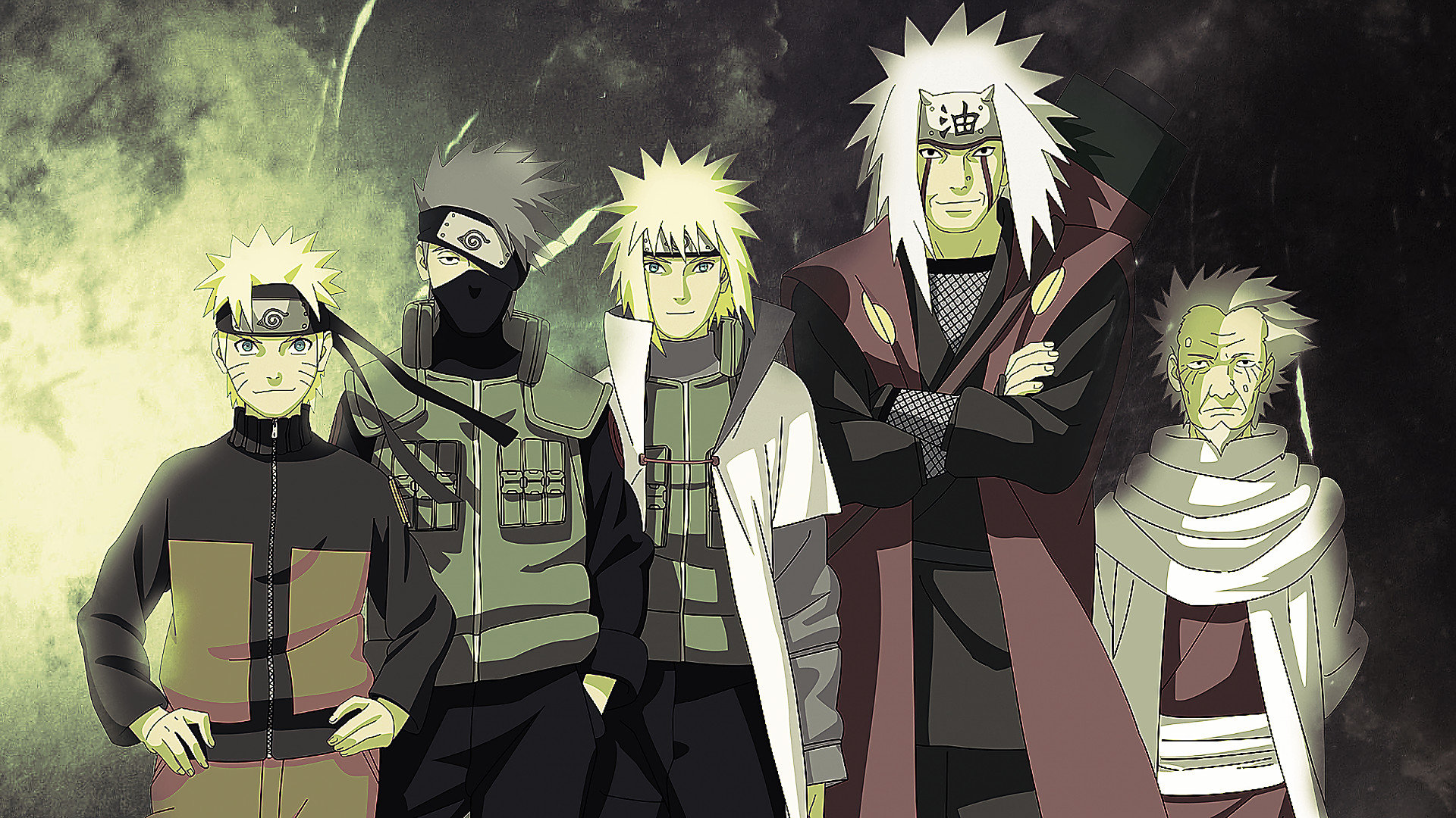 Free download Naruto wallpaper ID:395397 1080p for PC