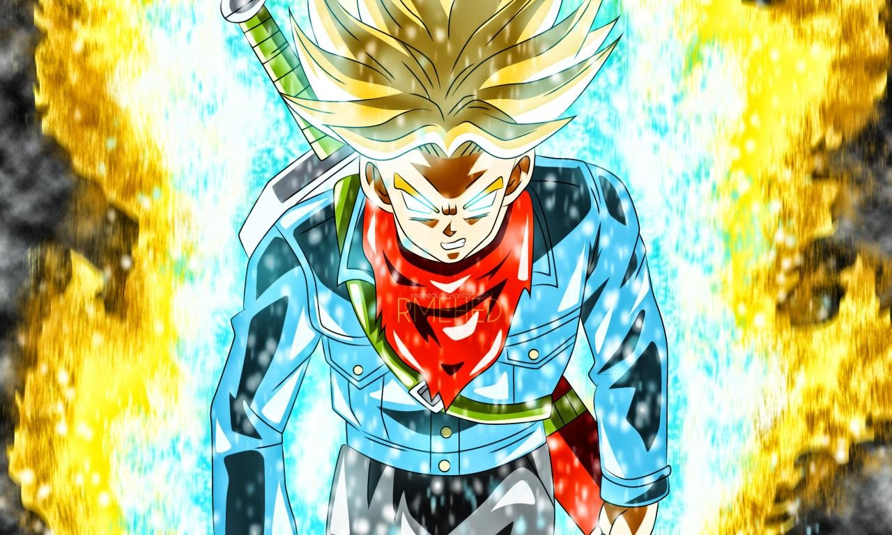 Awesome Dragon Ball Super free background ID:242441 for hd 1280x768 PC