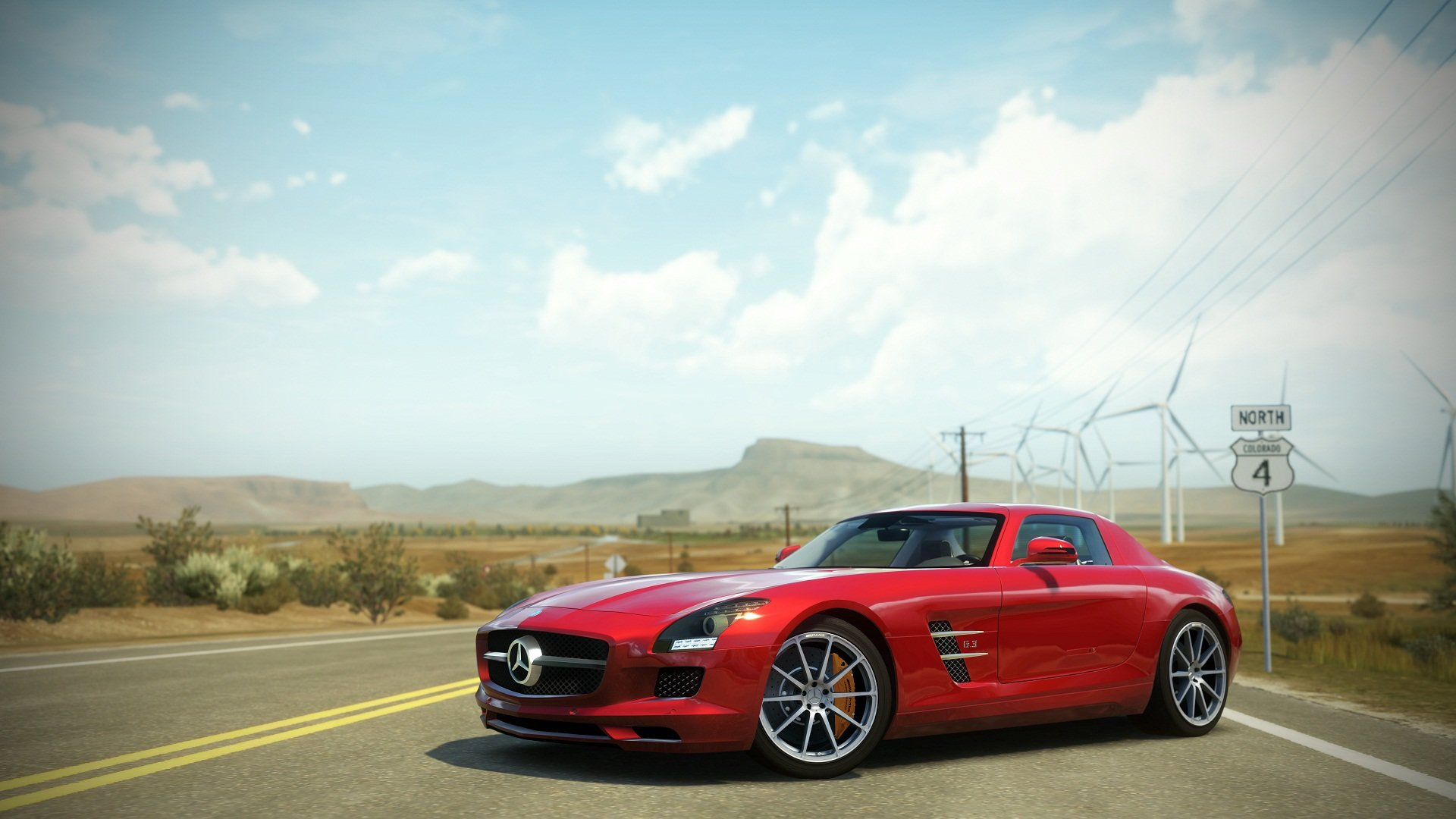 Download full hd Forza Horizon PC background ID:47761 for free
