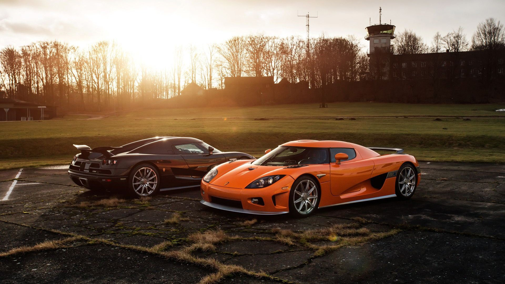 Download hd 1080p Koenigsegg CCX desktop background ID:339202 for free
