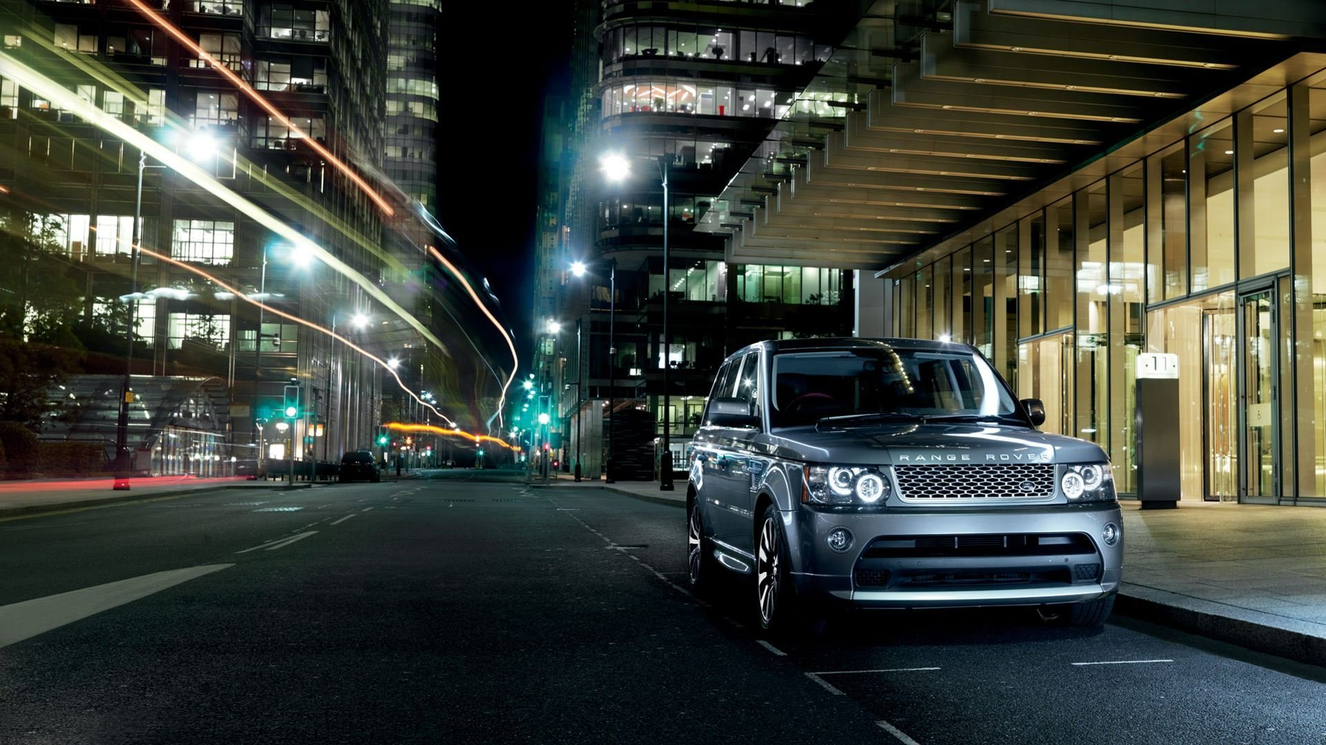Awesome Land Rover Range Rover Free Wallpaper Id 68483 For Full Hd