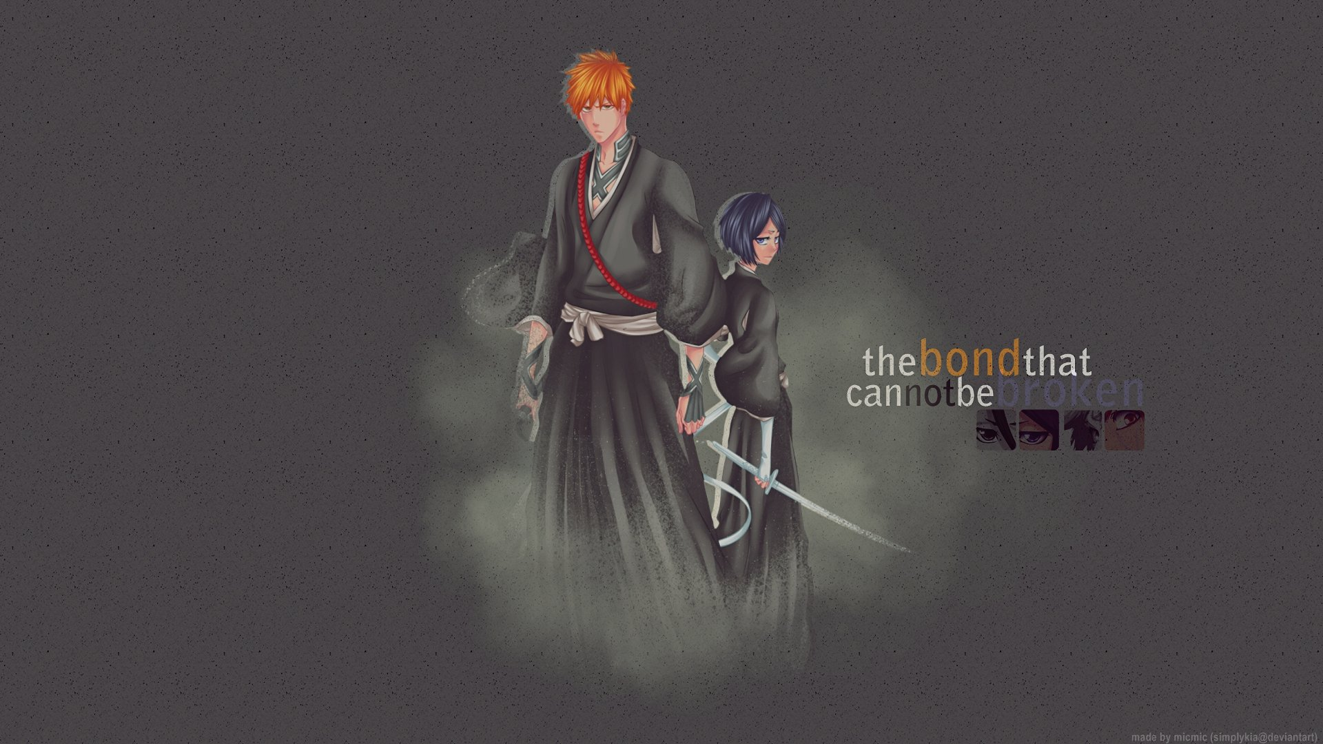 Best Rukia Kuchiki wallpaper ID:418260 for High Resolution 1080p computer