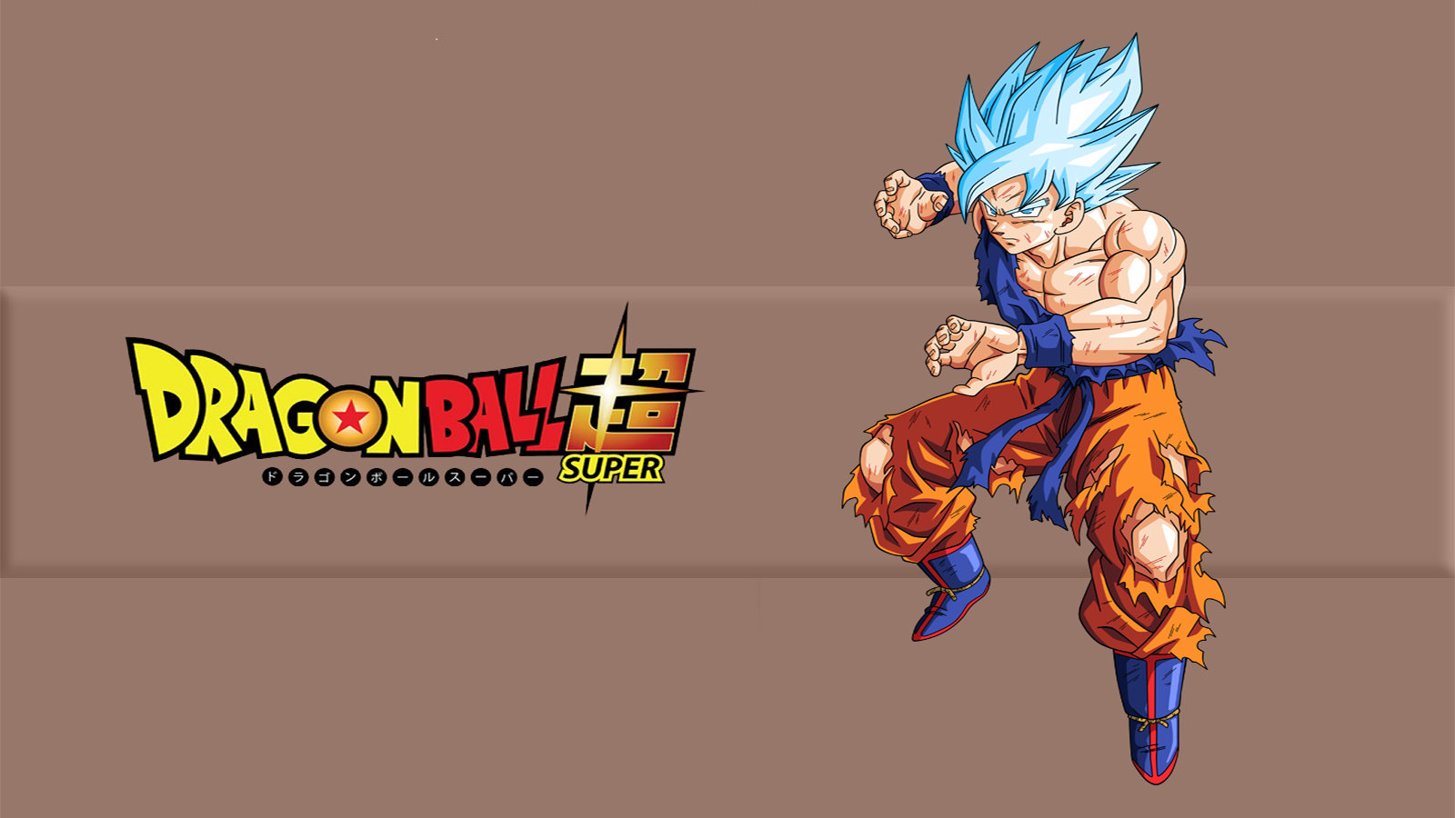 Free download Dragon Ball Super background ID:242587 hd 1600x900 for computer