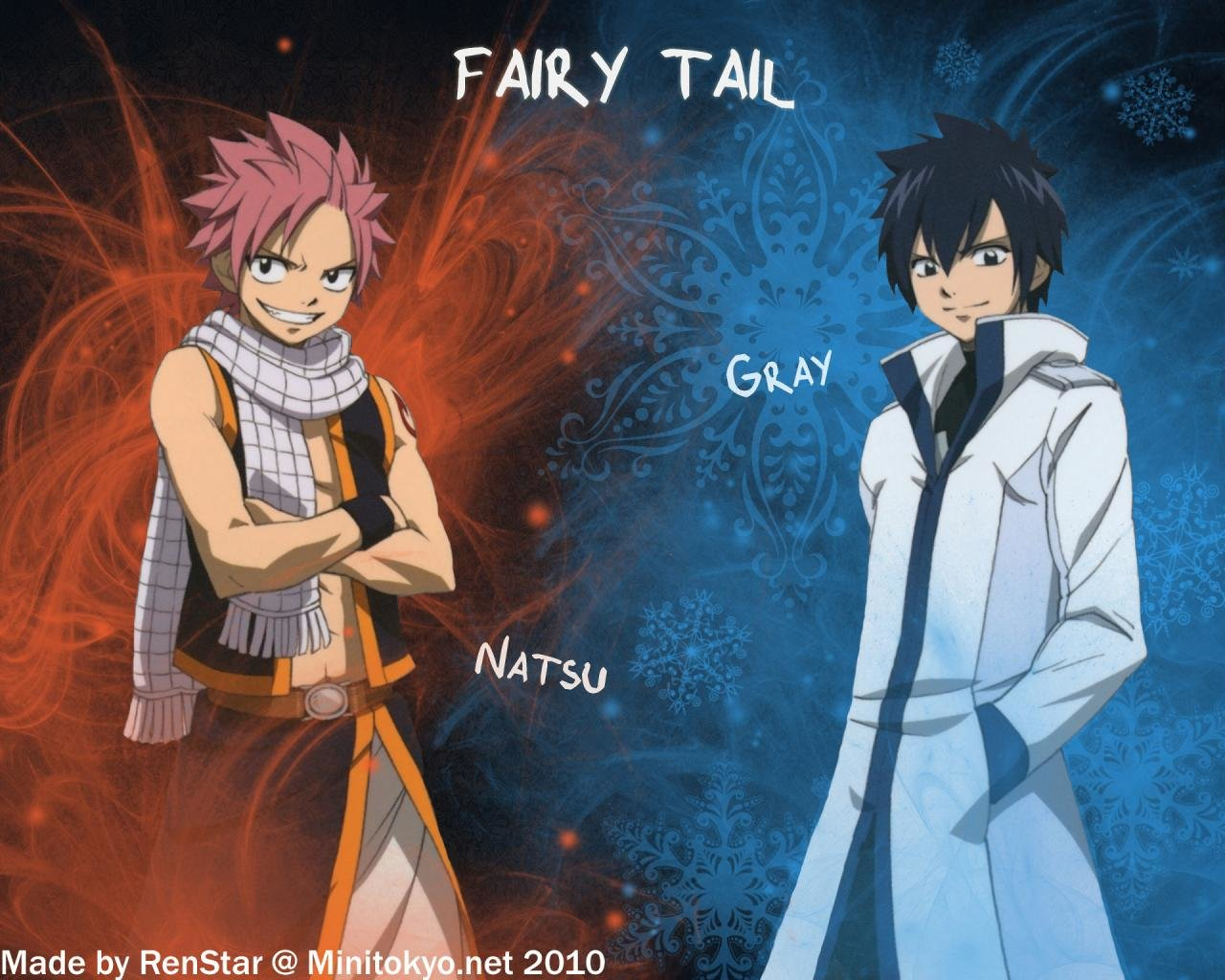 Awesome Fairy Tail free background ID:41507 for hd 1280x1024 desktop