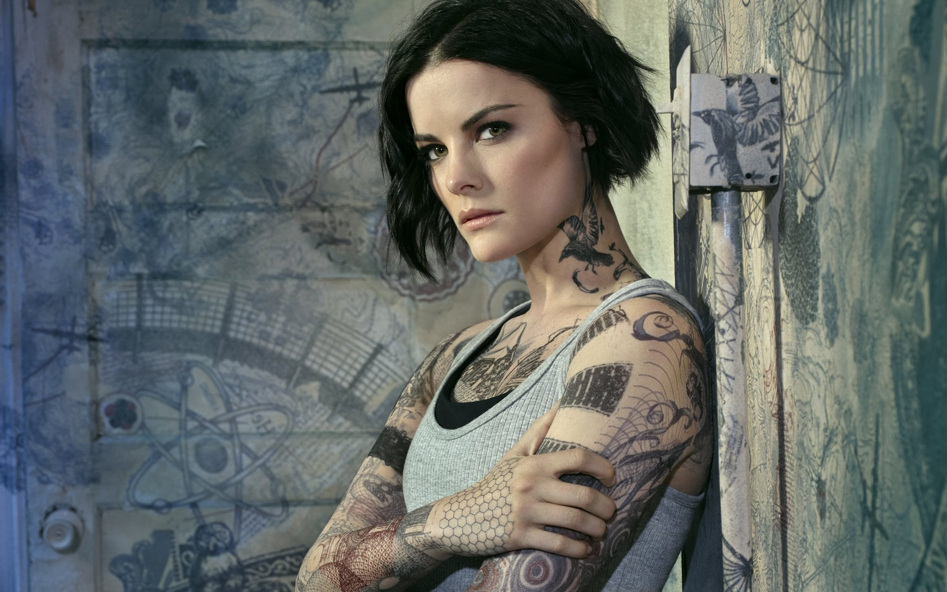 Best Jaimie Alexander background ID:339259 for High Resolution hd 1920x1200 PC