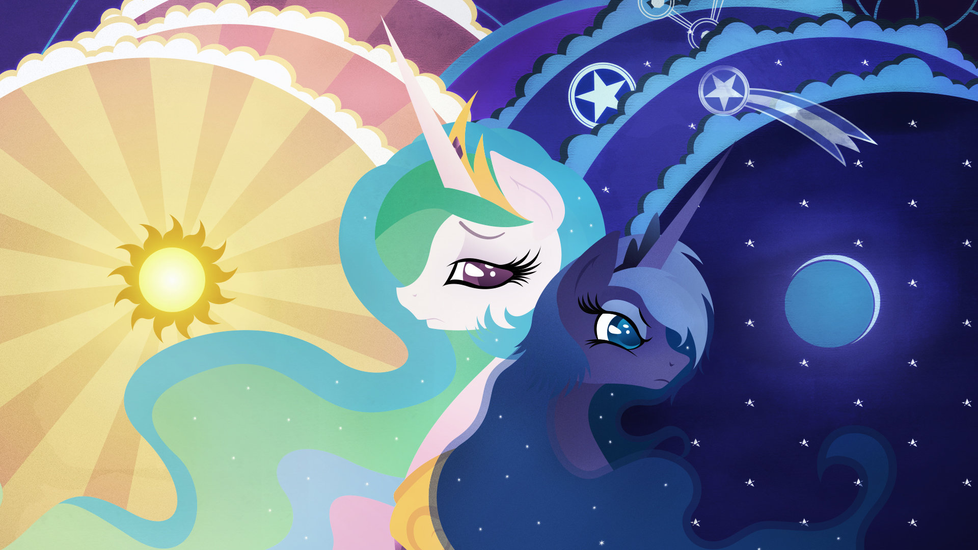 Awesome My Little Pony Mlp Free Background Id 70099 For 1080p