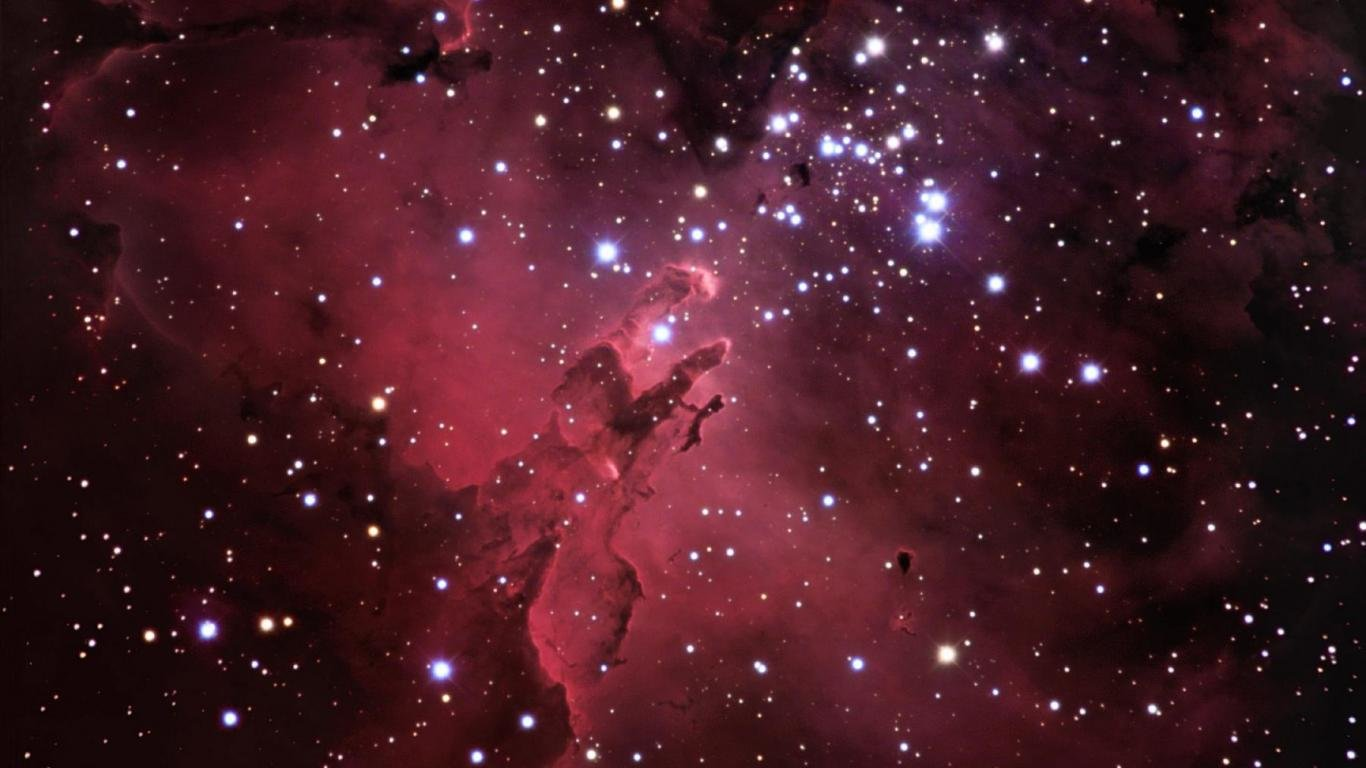 Free Nebula high quality background ID:91555 for hd 1366x768 PC