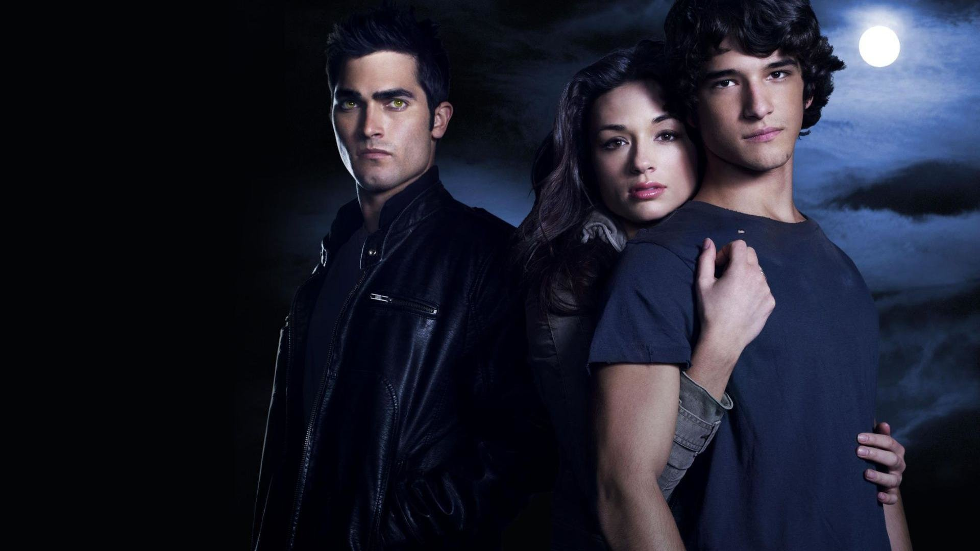 Awesome Teen Wolf free background ID:438812 for 1080p computer