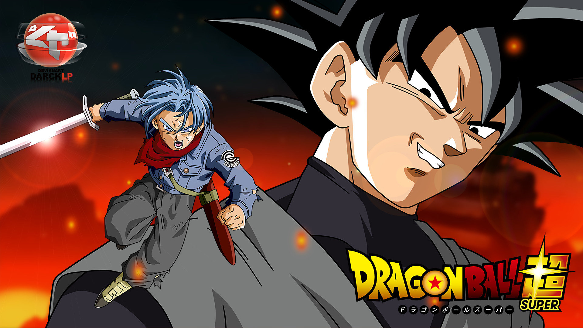 Best Dragon Ball Super wallpaper ID:242487 for High Resolution full hd 1080p PC