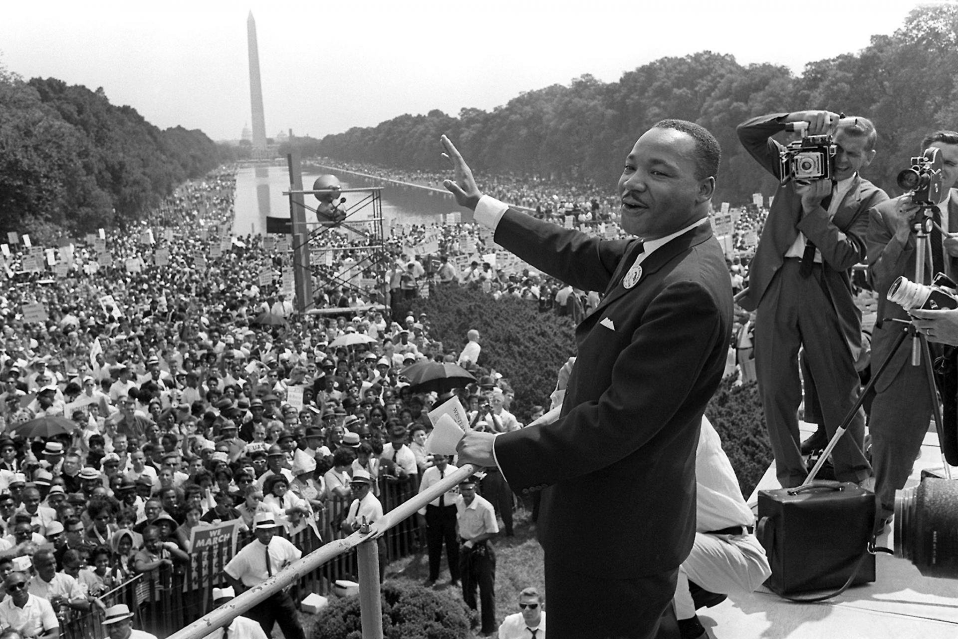 Free Martin Luther King Jr high quality background ID:69979 for hd 1920x1280 computer