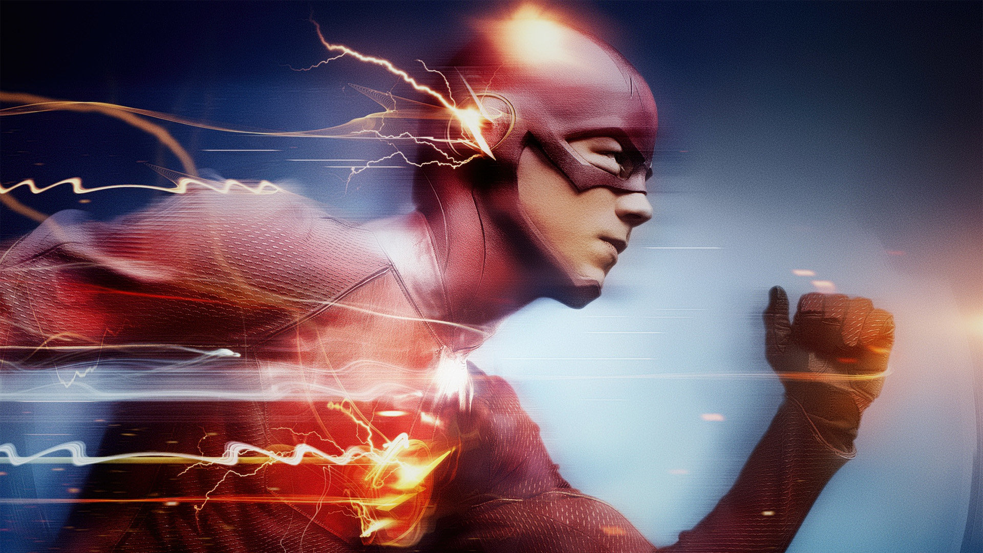 Free The Flash (2014) high quality background ID:28744 for full hd 1920x1080 PC