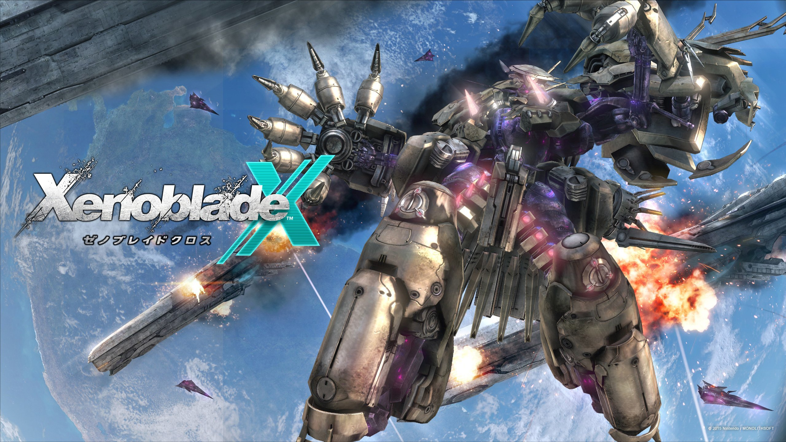 Best Xenoblade Chronicles Wallpaper Id111454 For High
