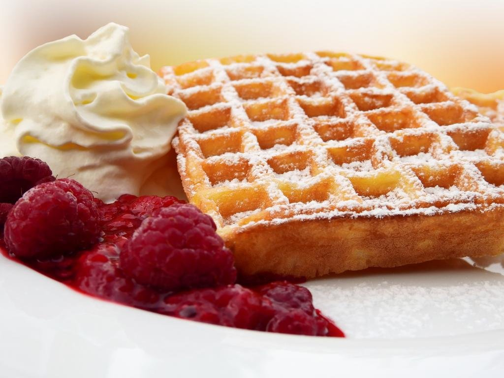 Best Waffle wallpaper ID:384941 for High Resolution hd 1024x768 PC