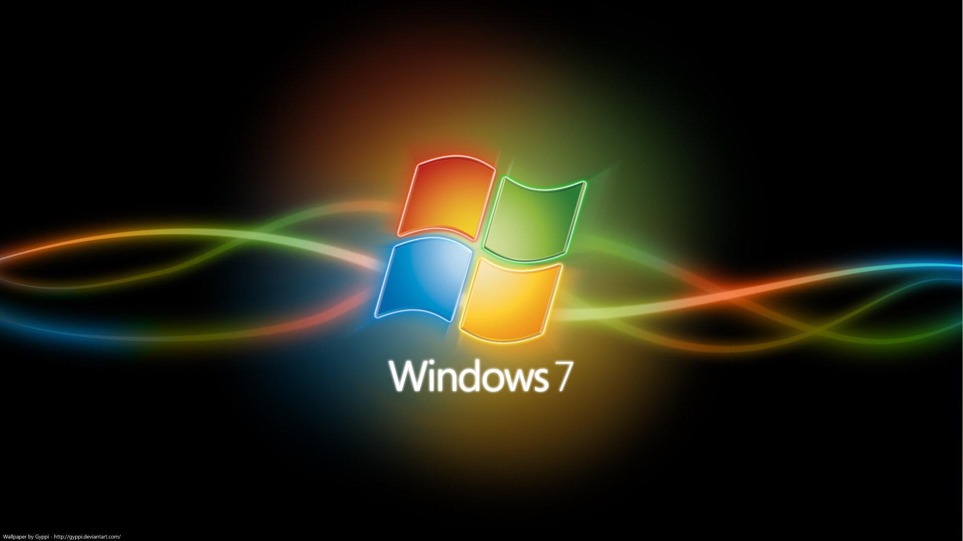 High Resolution Windows 7 Full Hd 1920x1080 Wallpaper Id