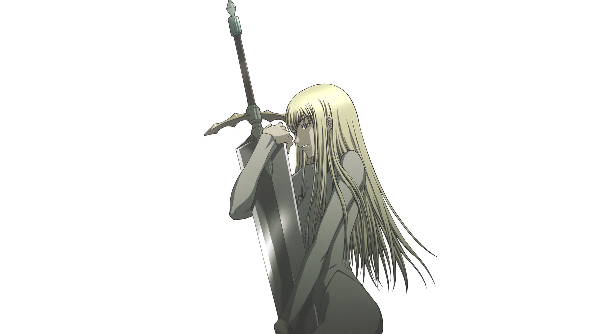 Best Claymore background ID:351336 for High Resolution full hd 1920x1080 desktop